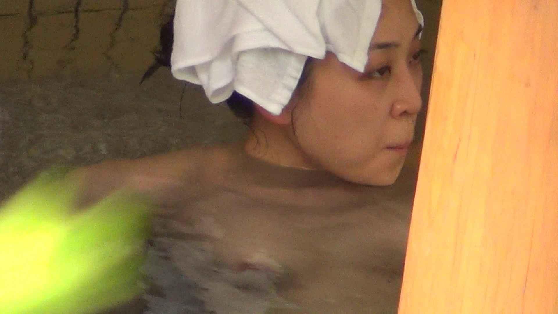 Aquaな露天風呂Vol.231 盗撮シリーズ  78PIX 62