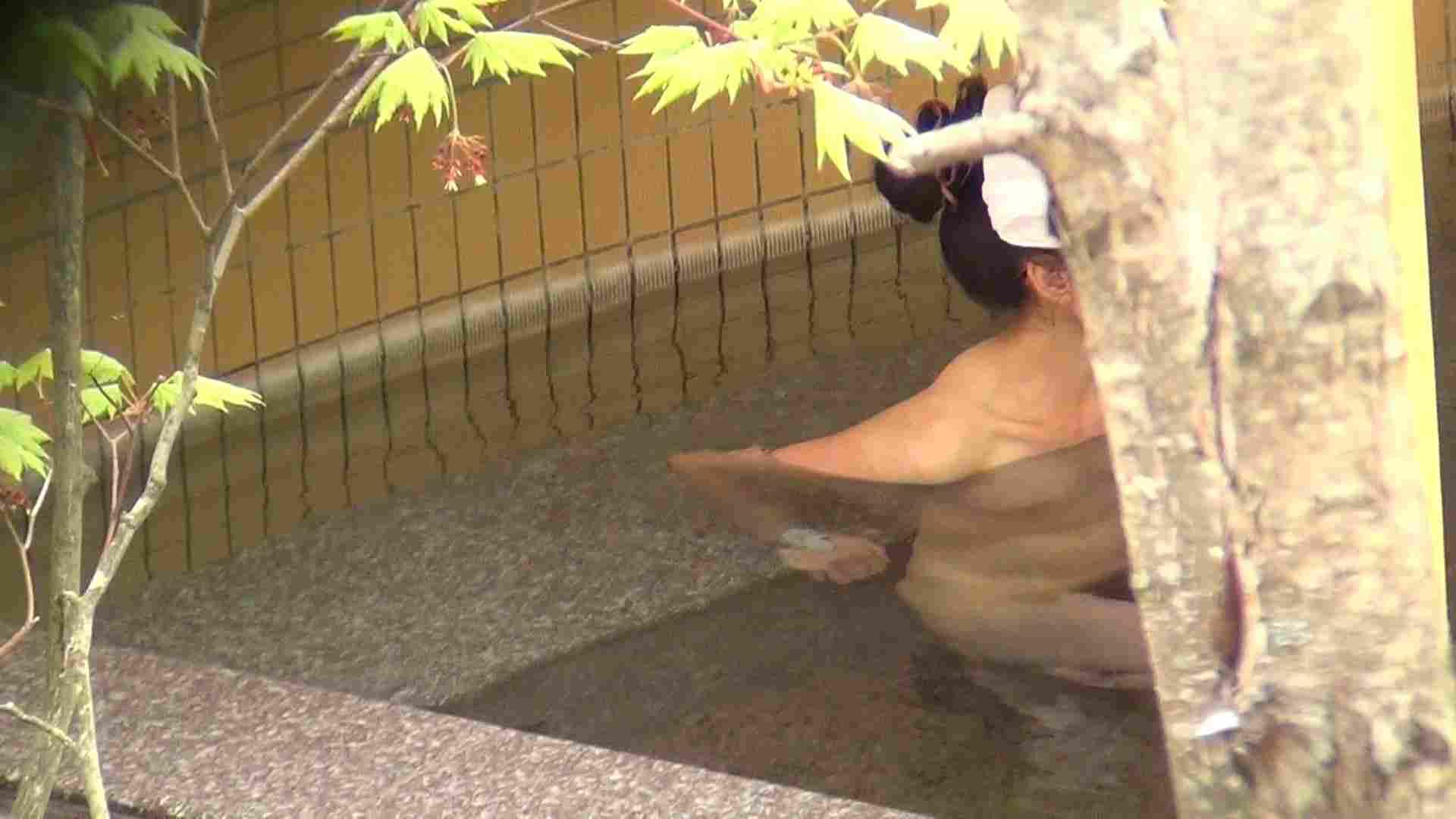 Aquaな露天風呂Vol.232 露天風呂編 | 盗撮シリーズ  105PIX 41