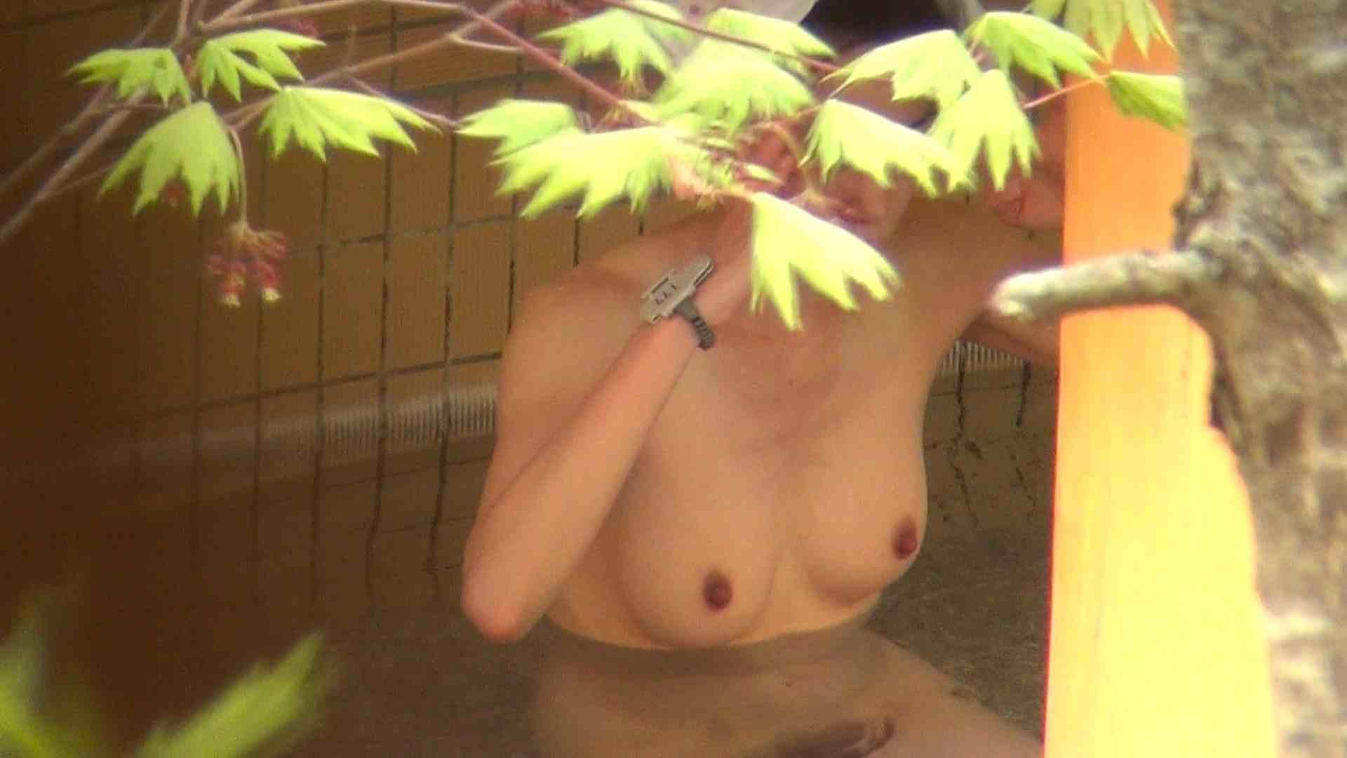 Aquaな露天風呂Vol.232 露天風呂編 | 盗撮シリーズ  105PIX 43