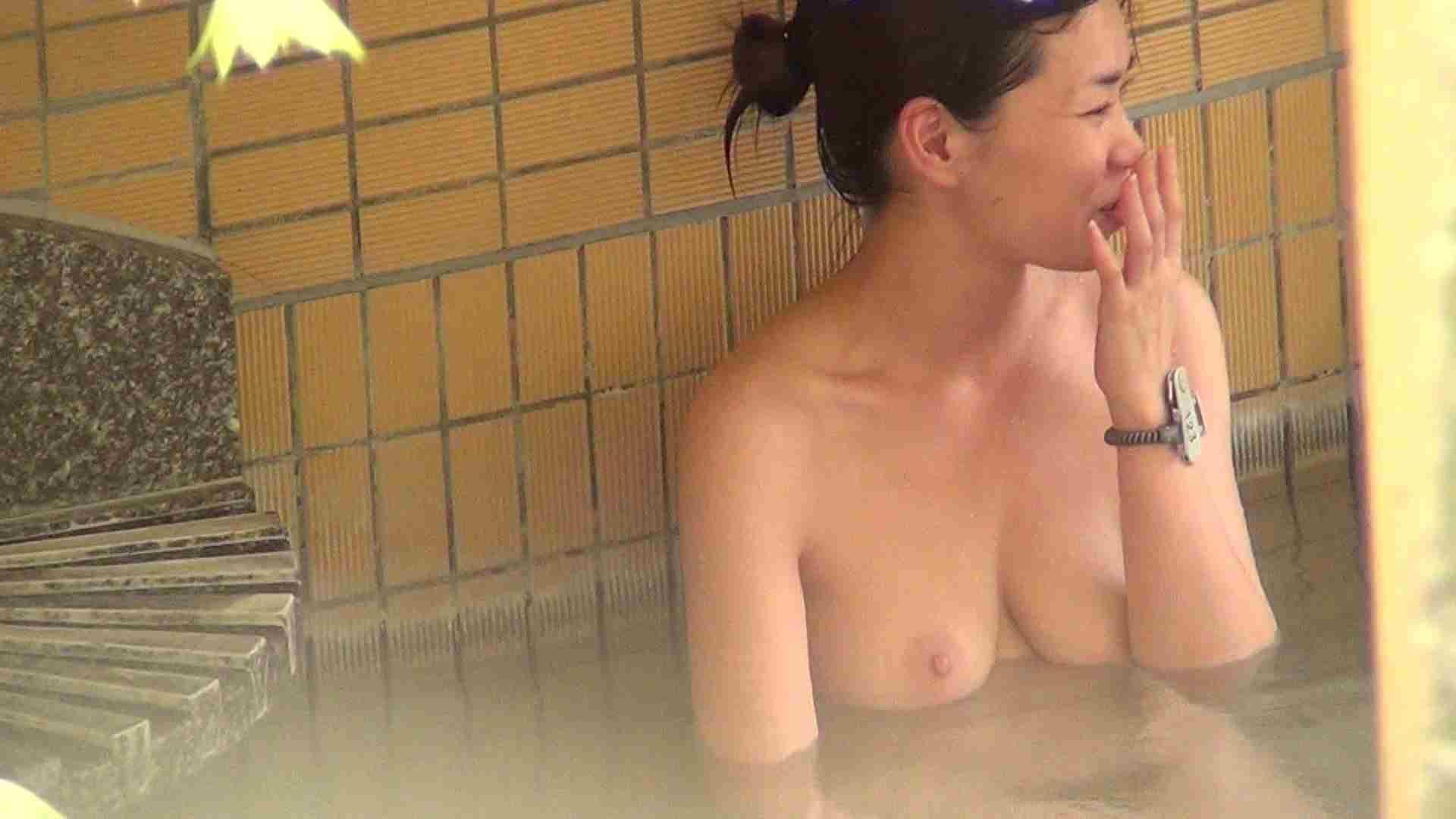 Aquaな露天風呂Vol.238 露天風呂編 | 盗撮シリーズ  84PIX 79