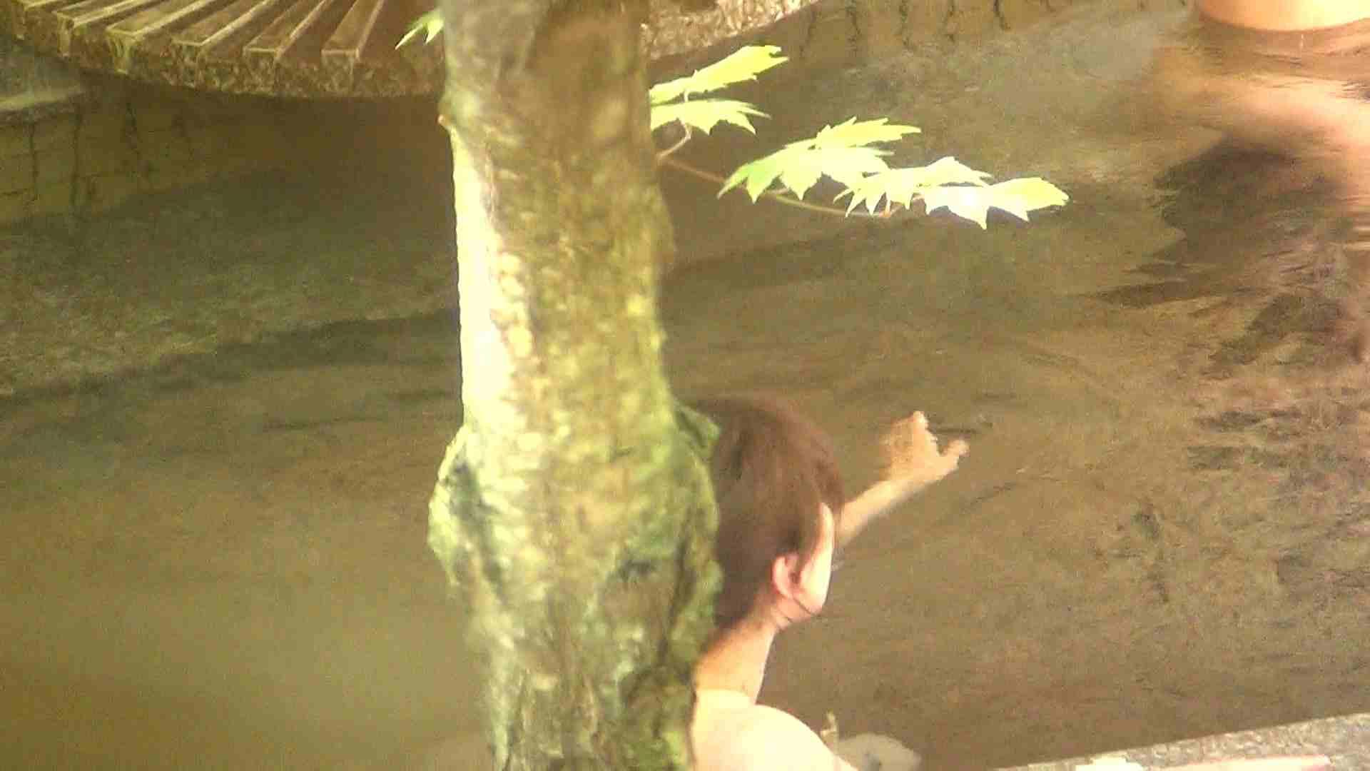 Aquaな露天風呂Vol.245 盗撮シリーズ  89PIX 12