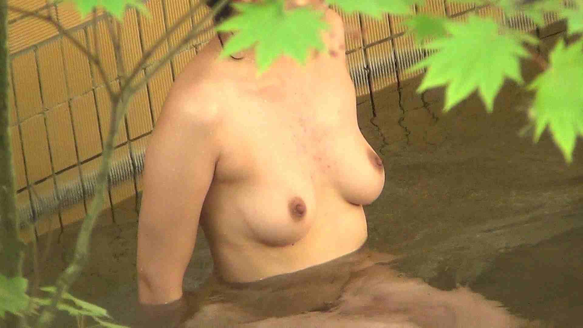 Aquaな露天風呂Vol.245 盗撮シリーズ  89PIX 30