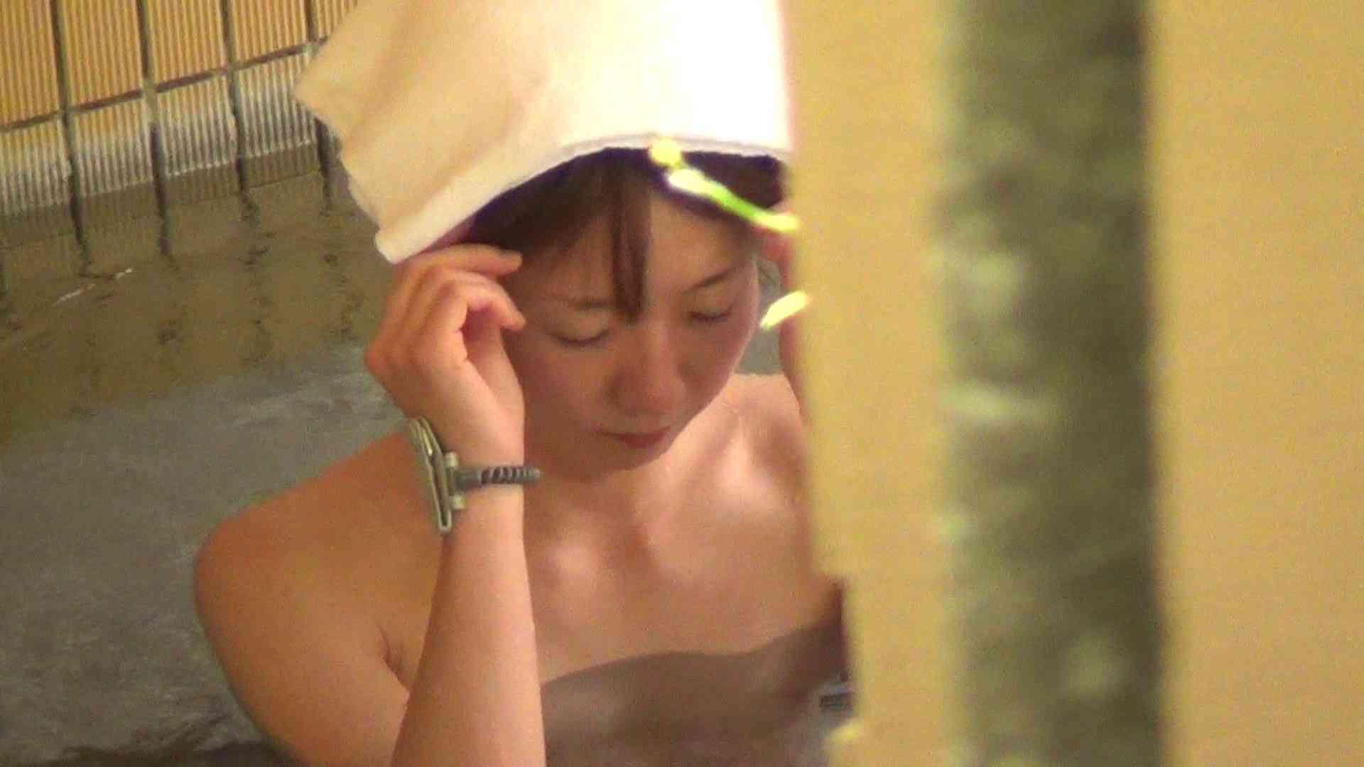 Aquaな露天風呂Vol.251 盗撮シリーズ  104PIX 36