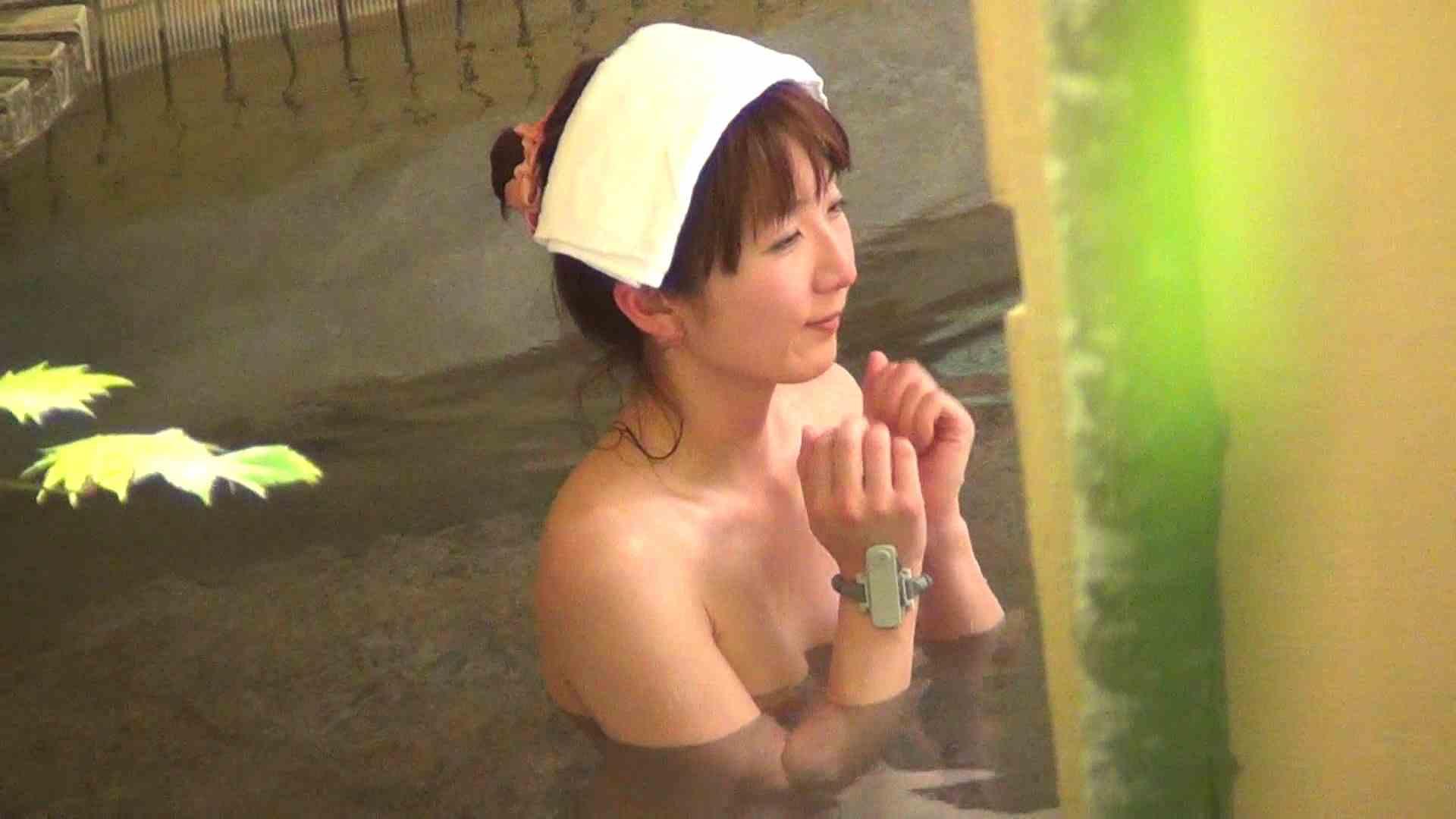 Aquaな露天風呂Vol.251 盗撮シリーズ  104PIX 70