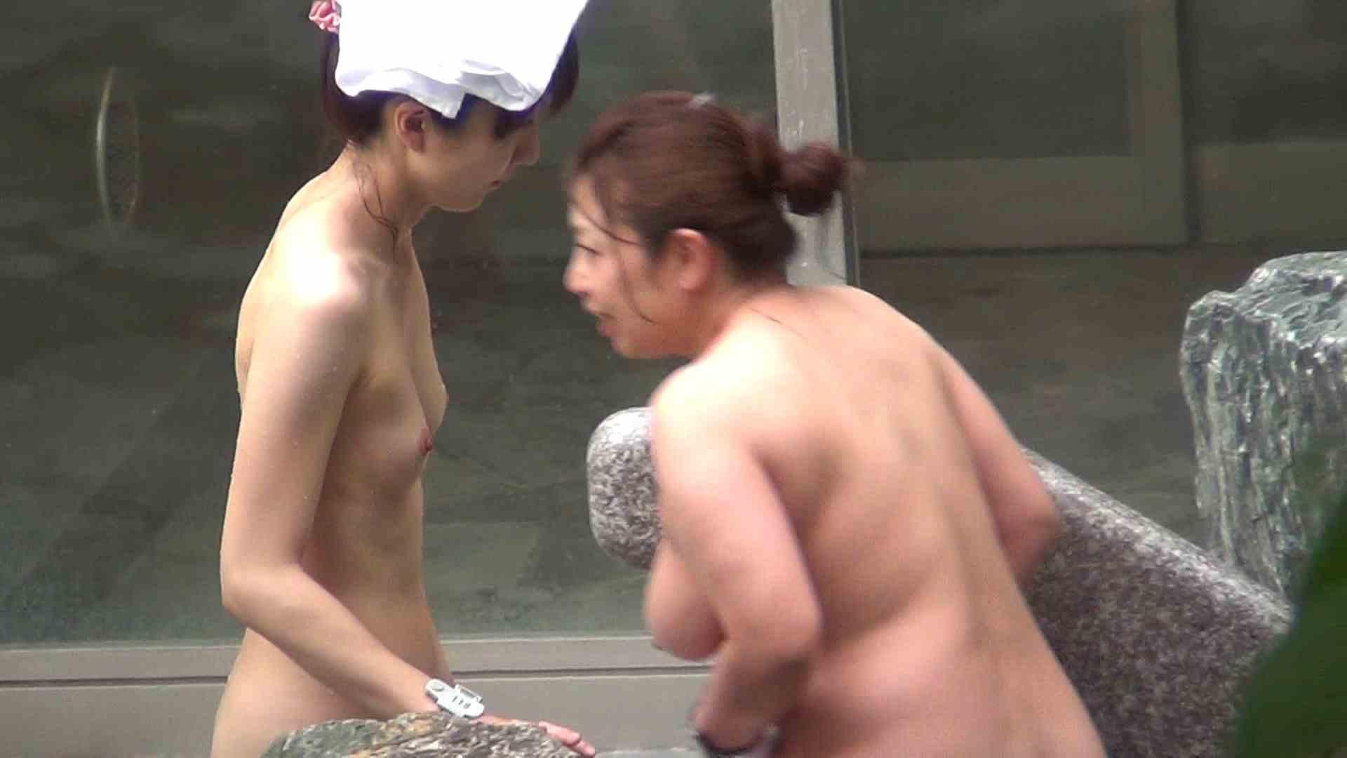 Aquaな露天風呂Vol.252 露天風呂編 | 盗撮シリーズ  76PIX 21