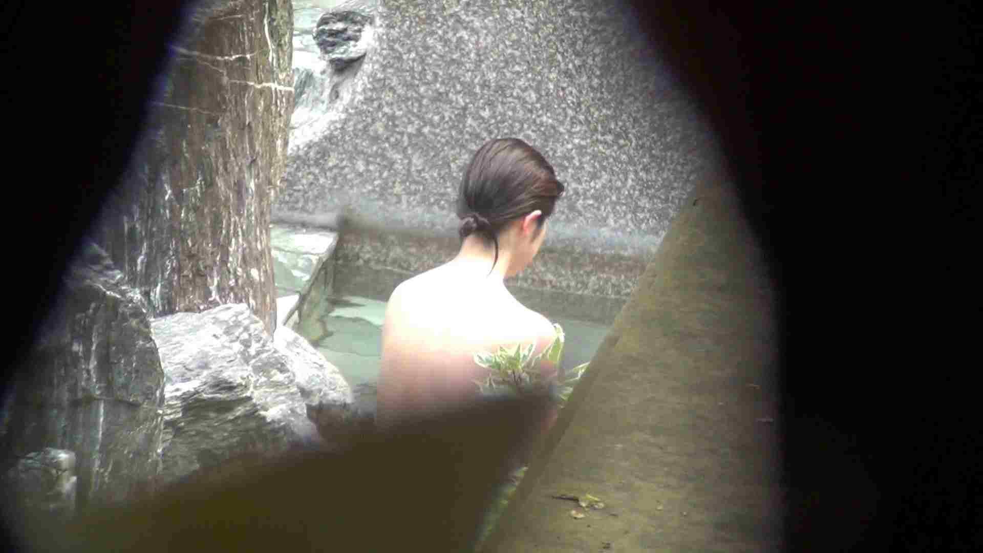 Aquaな露天風呂Vol.262 盗撮シリーズ  83PIX 78