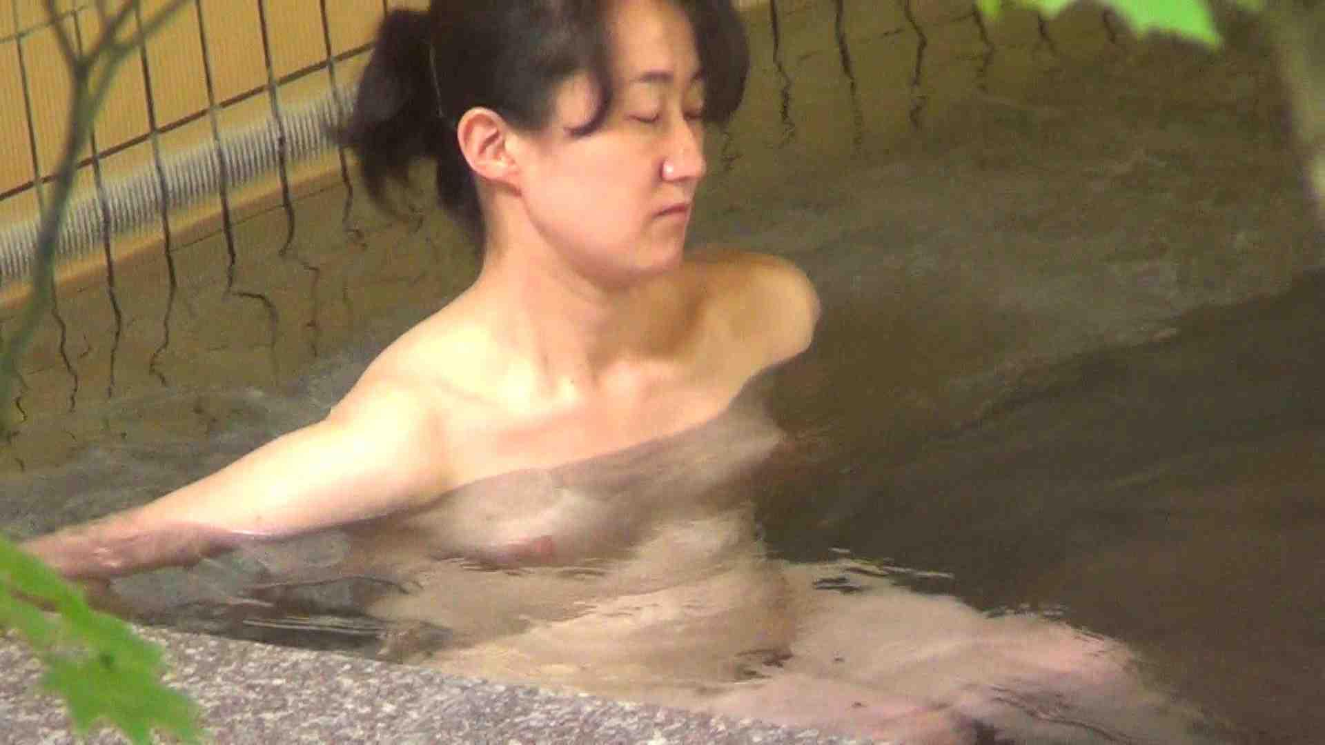 Aquaな露天風呂Vol.264 露天風呂編  84PIX 24