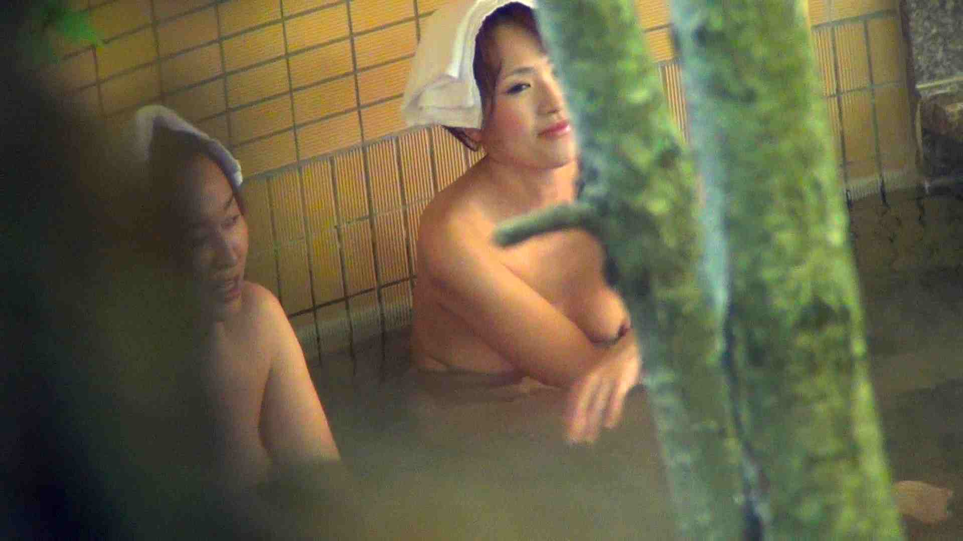 Aquaな露天風呂Vol.272 盗撮シリーズ | 露天風呂編  106PIX 65