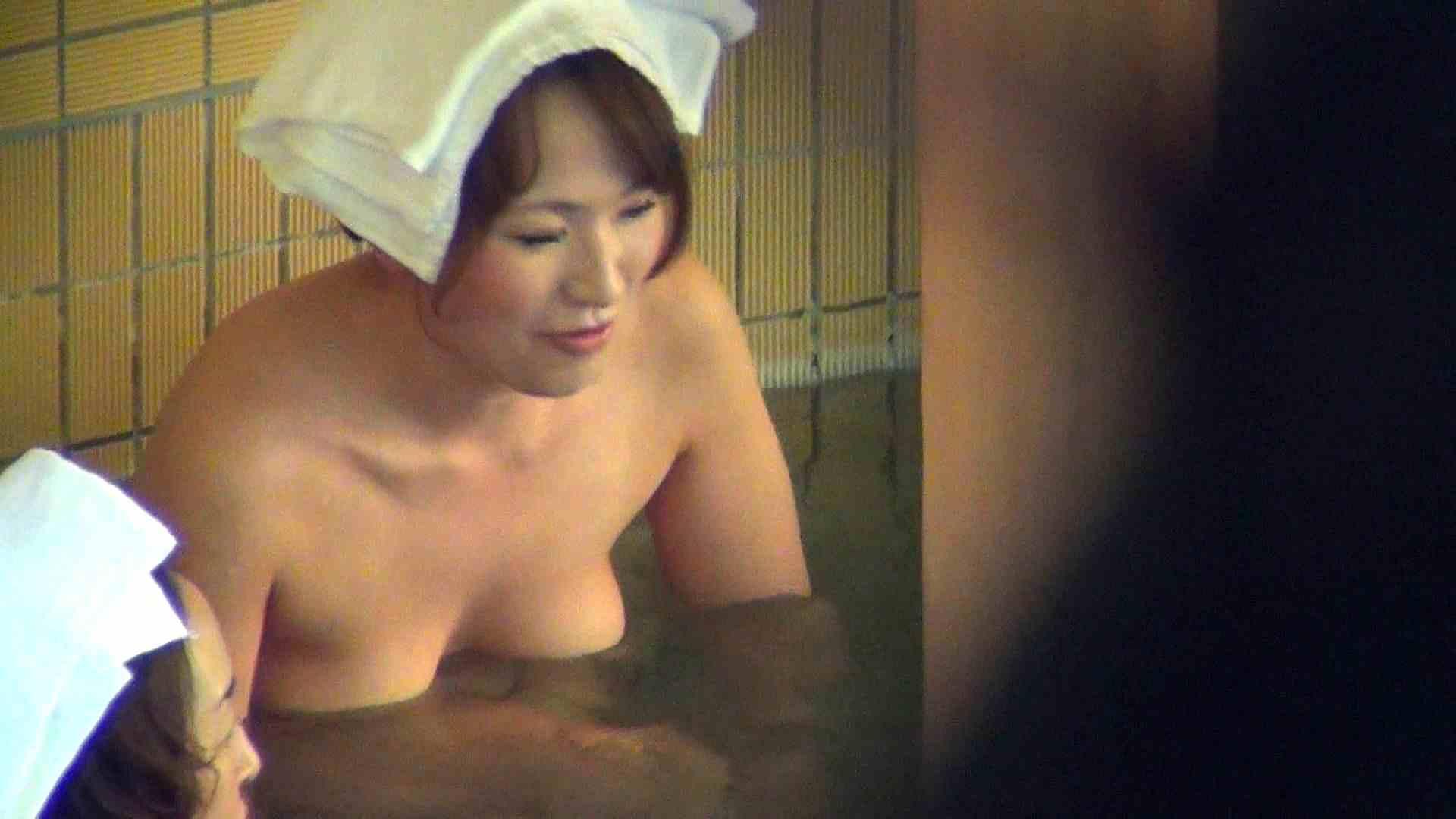 Aquaな露天風呂Vol.272 盗撮シリーズ  106PIX 94