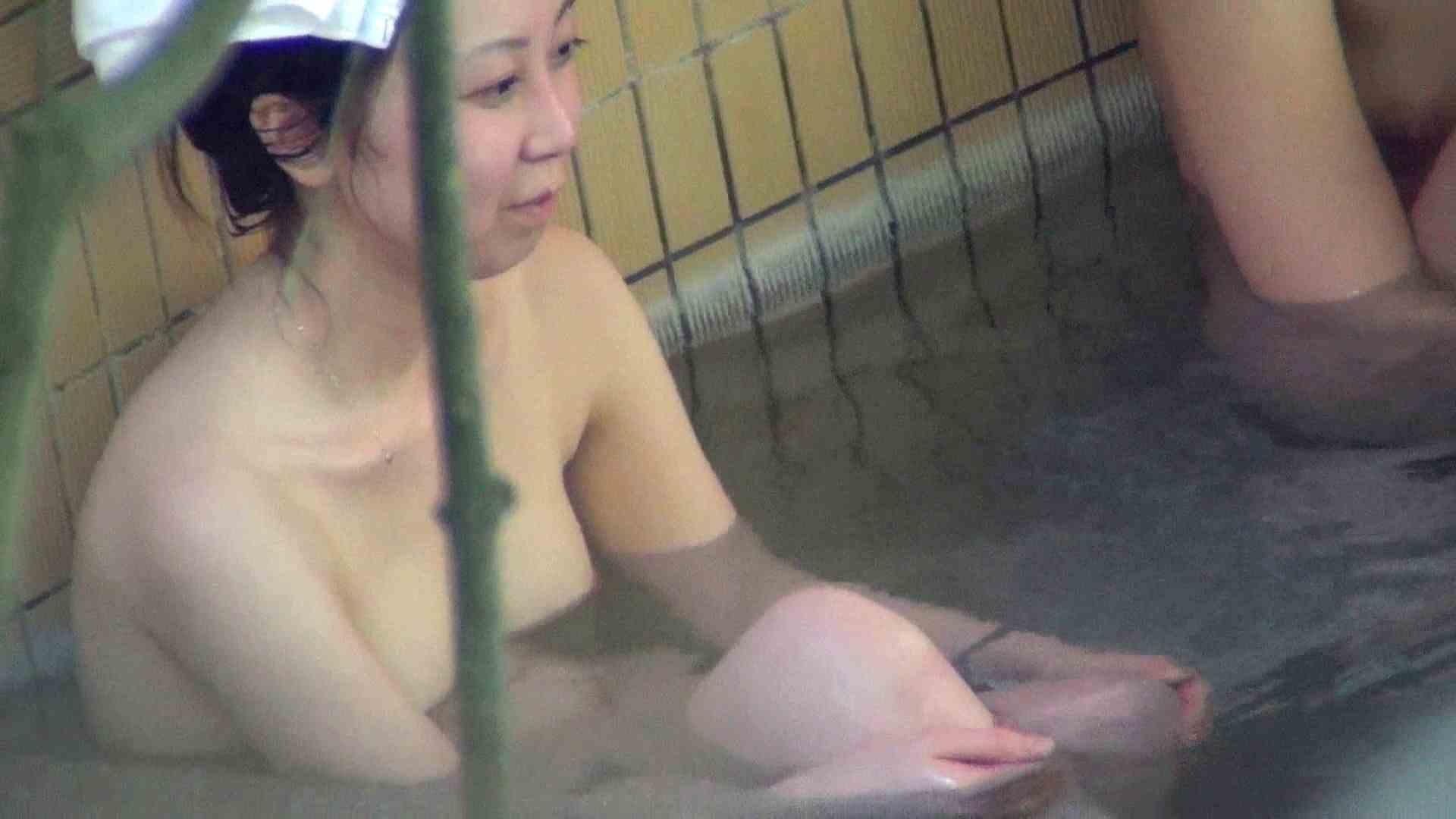 Aquaな露天風呂Vol.274 盗撮シリーズ | 露天風呂編  113PIX 31