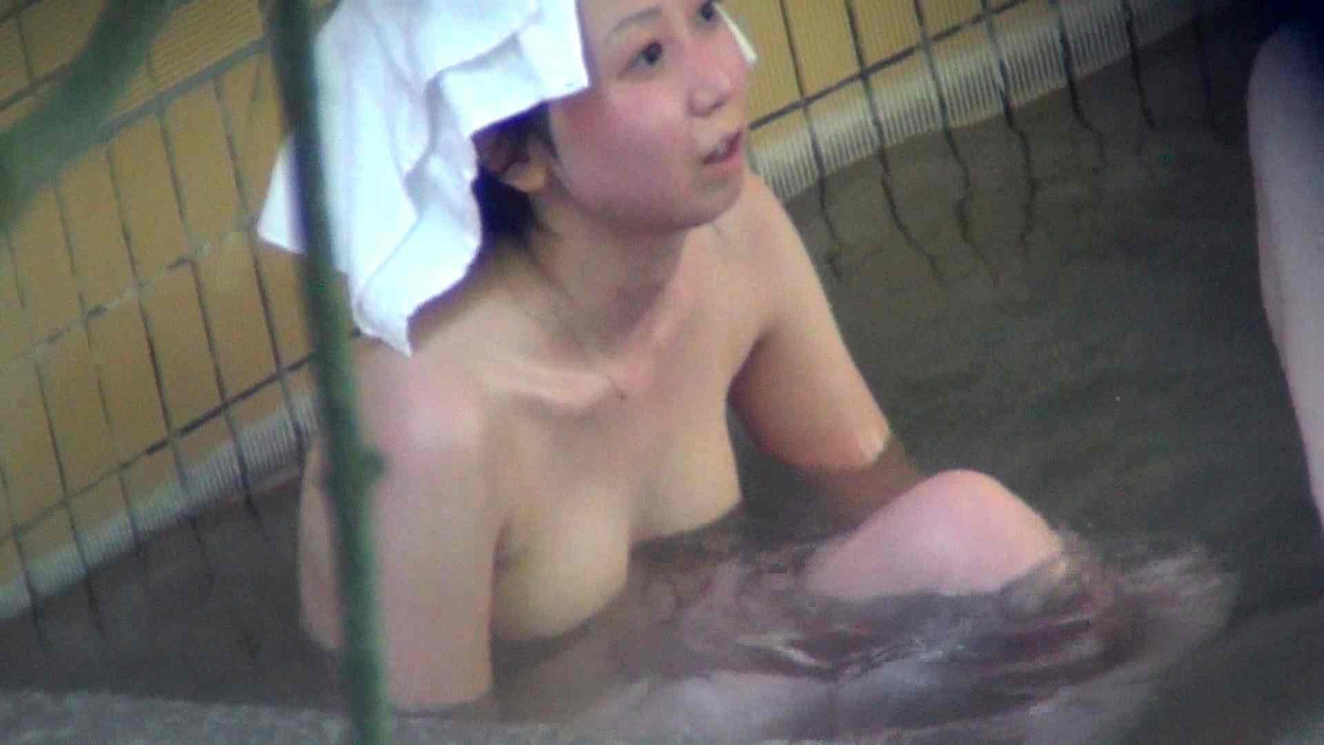 Aquaな露天風呂Vol.274 盗撮シリーズ  113PIX 60