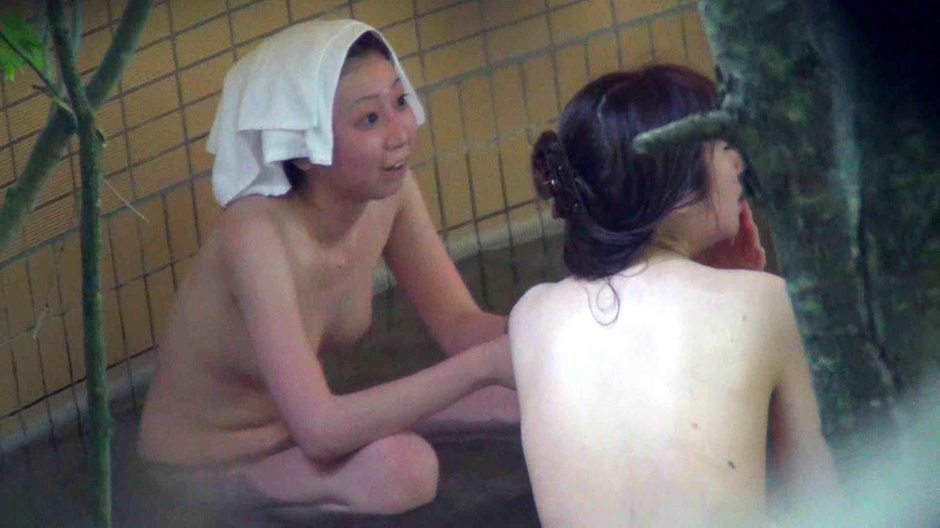 Aquaな露天風呂Vol.274 盗撮シリーズ  113PIX 108