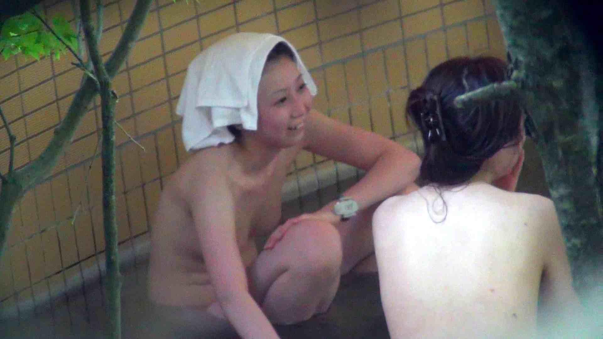 Aquaな露天風呂Vol.274 盗撮シリーズ | 露天風呂編  113PIX 111