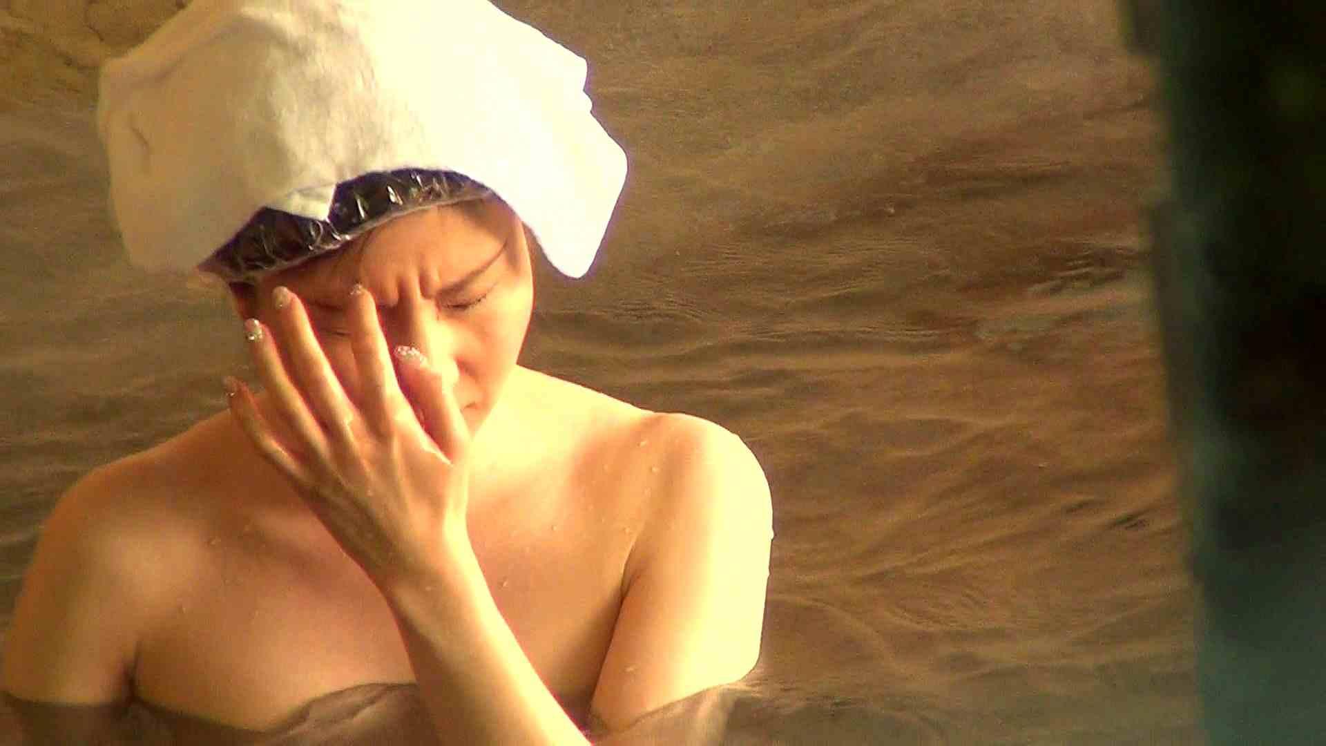Aquaな露天風呂Vol.278 盗撮シリーズ  100PIX 42