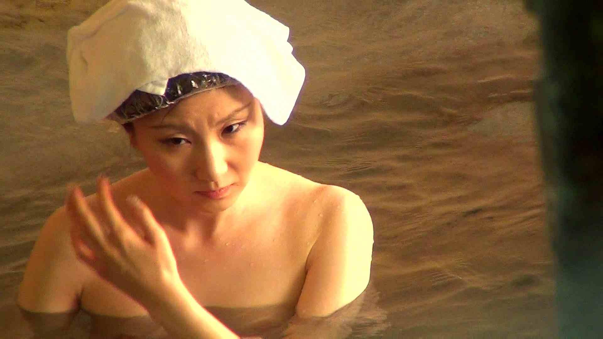Aquaな露天風呂Vol.278 盗撮シリーズ | 露天風呂編  100PIX 43