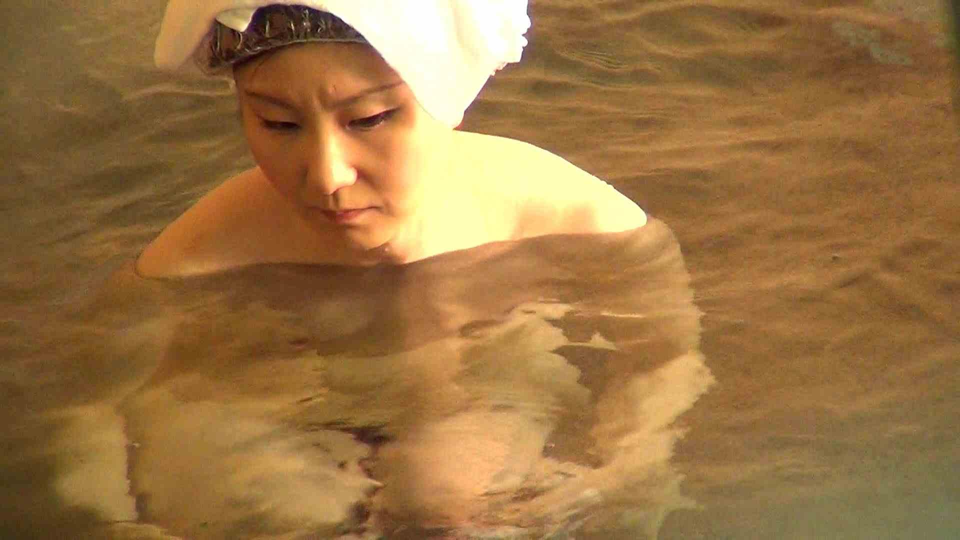 Aquaな露天風呂Vol.278 盗撮シリーズ  100PIX 48