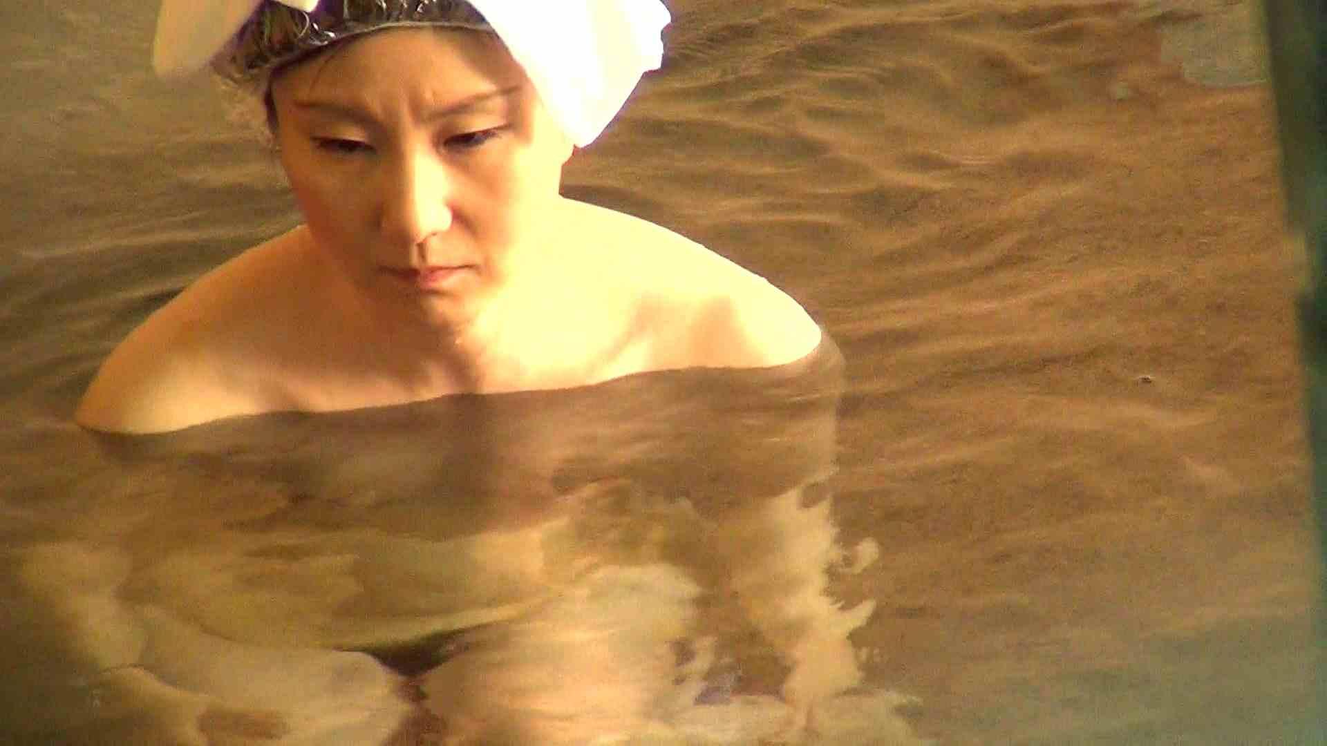 Aquaな露天風呂Vol.278 盗撮シリーズ | 露天風呂編  100PIX 49