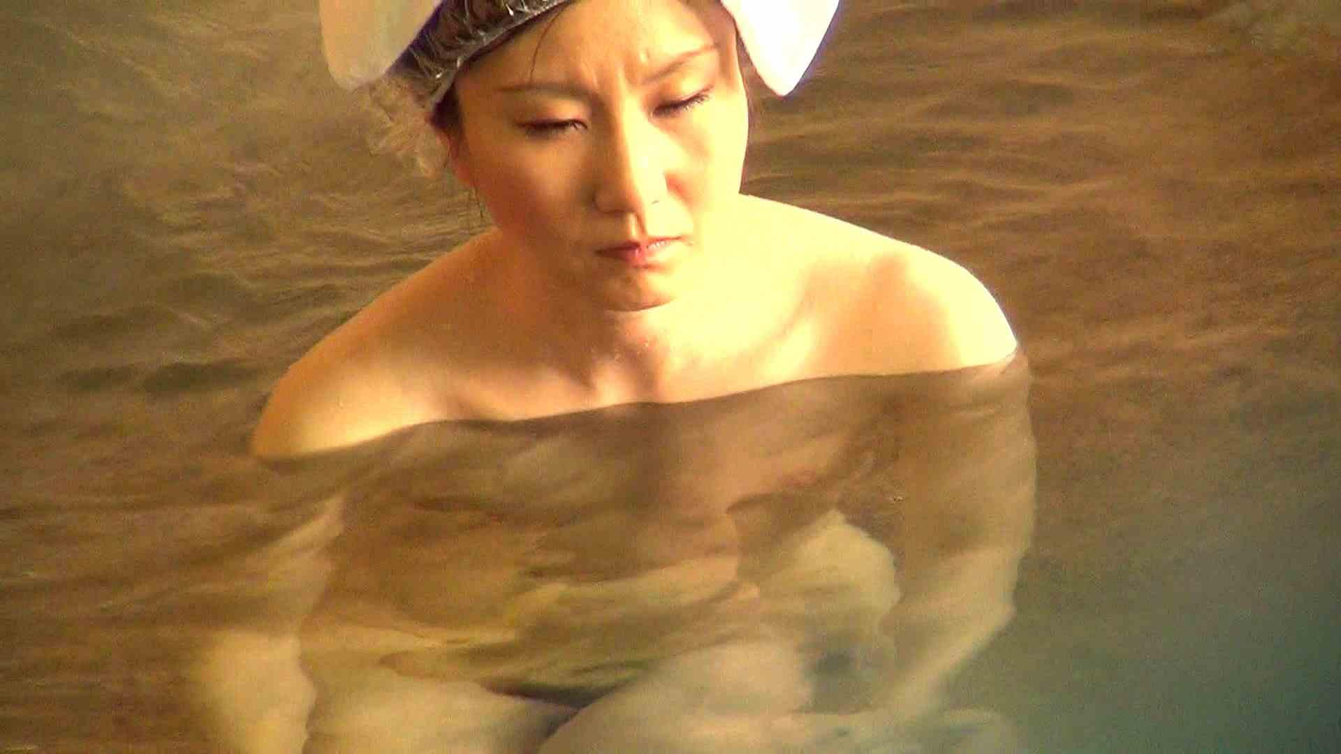 Aquaな露天風呂Vol.278 盗撮シリーズ  100PIX 62