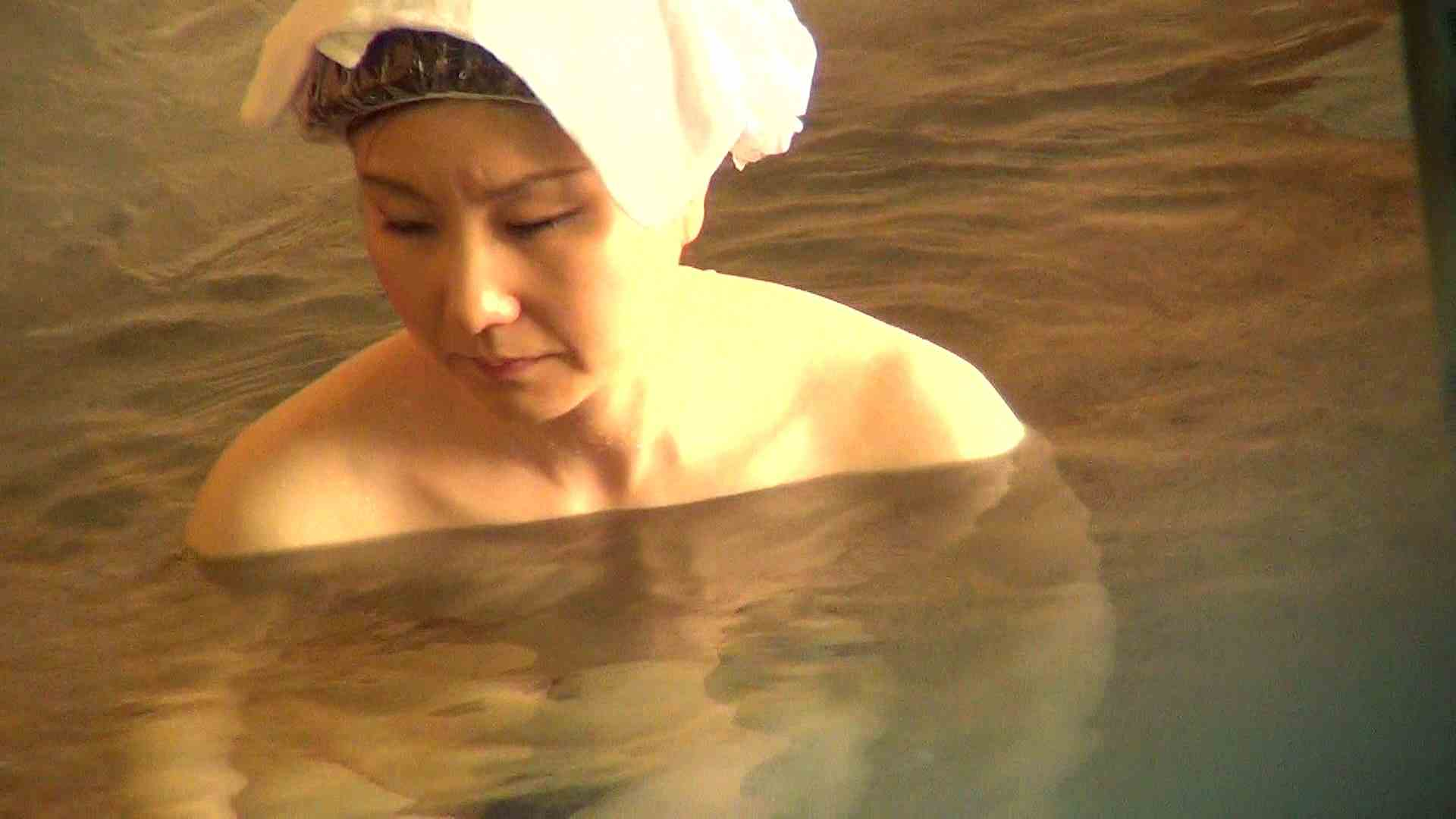 Aquaな露天風呂Vol.278 盗撮シリーズ | 露天風呂編  100PIX 63
