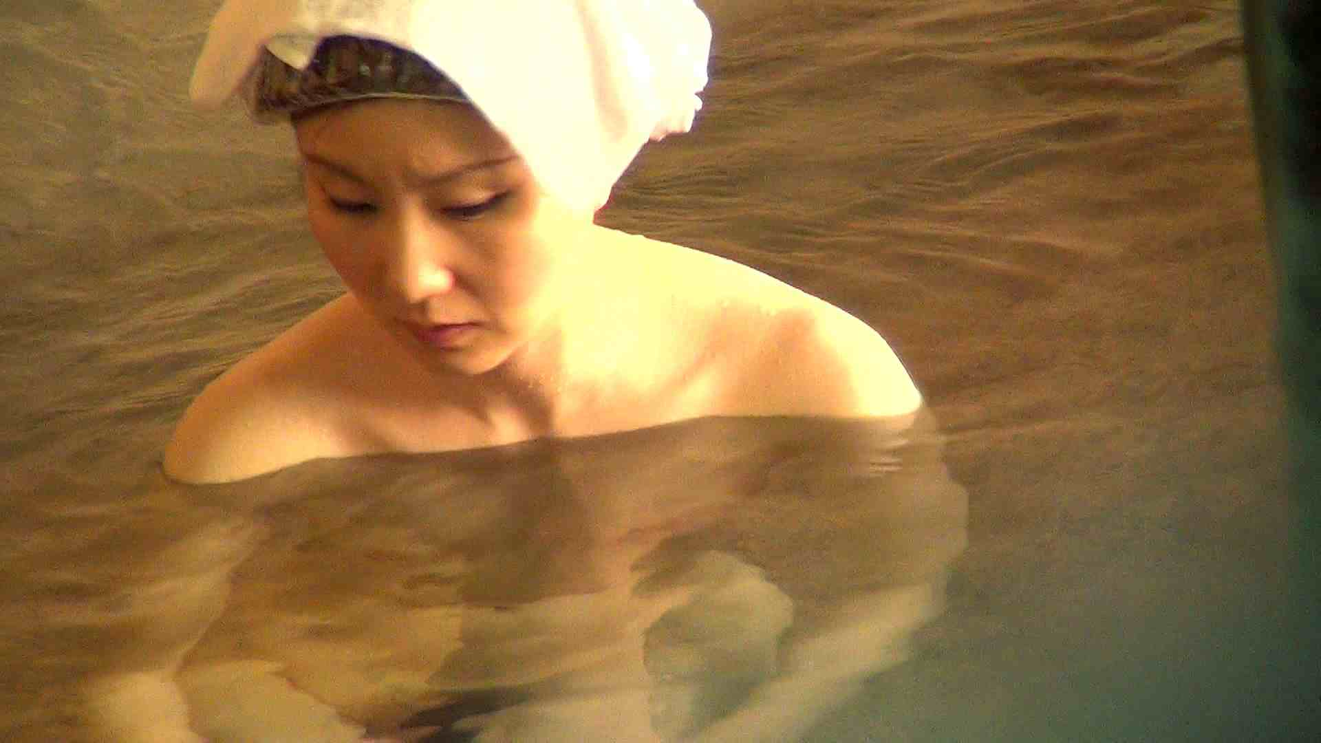 Aquaな露天風呂Vol.278 盗撮シリーズ | 露天風呂編  100PIX 65