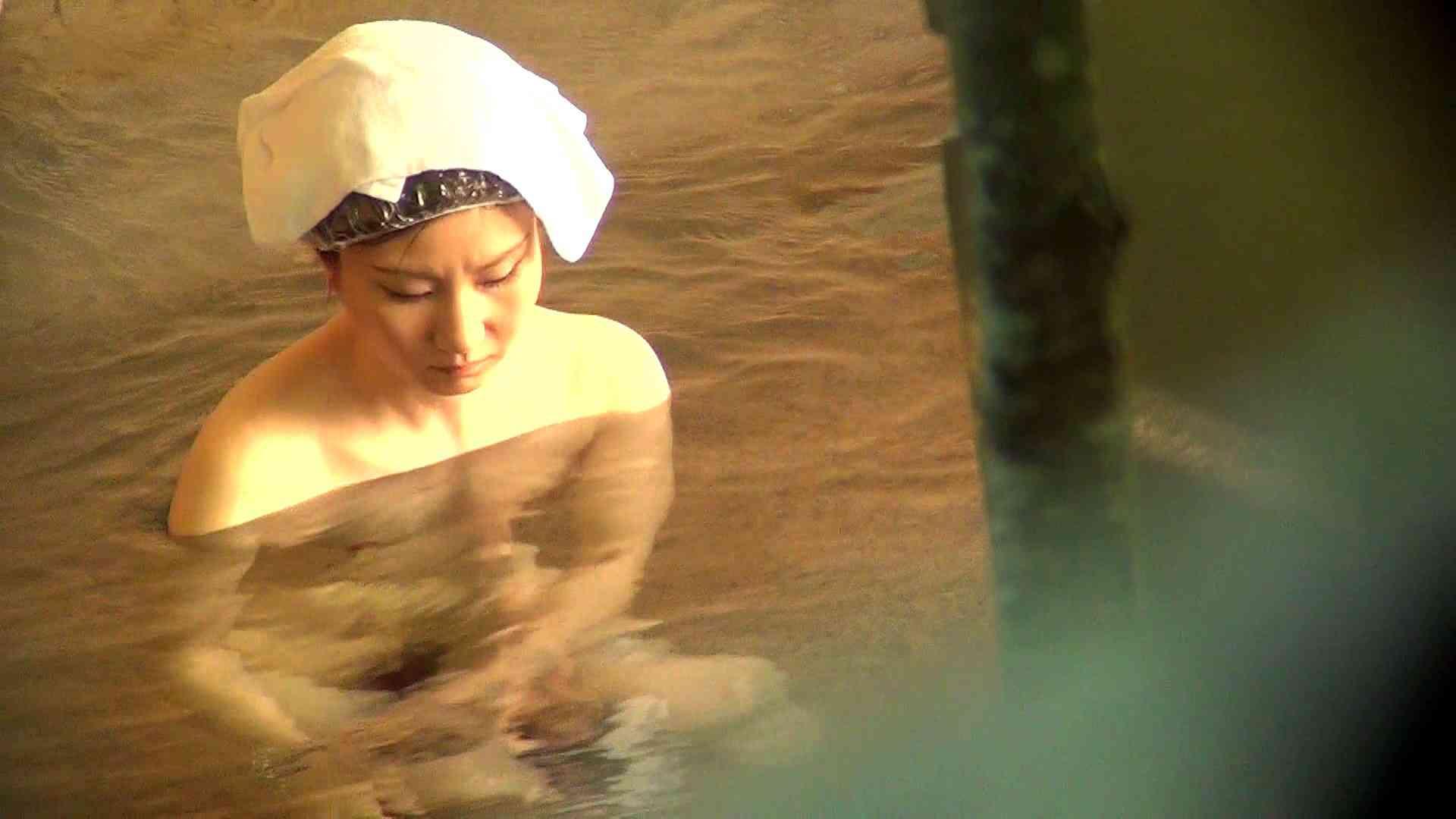 Aquaな露天風呂Vol.278 盗撮シリーズ | 露天風呂編  100PIX 79