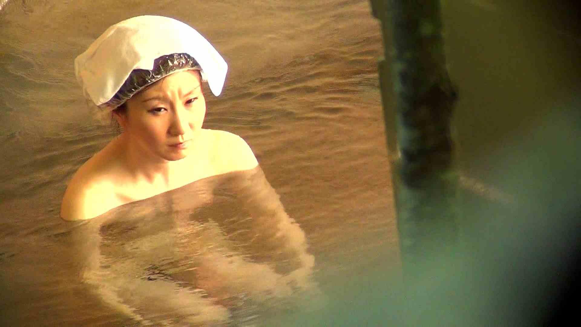Aquaな露天風呂Vol.278 盗撮シリーズ  100PIX 86