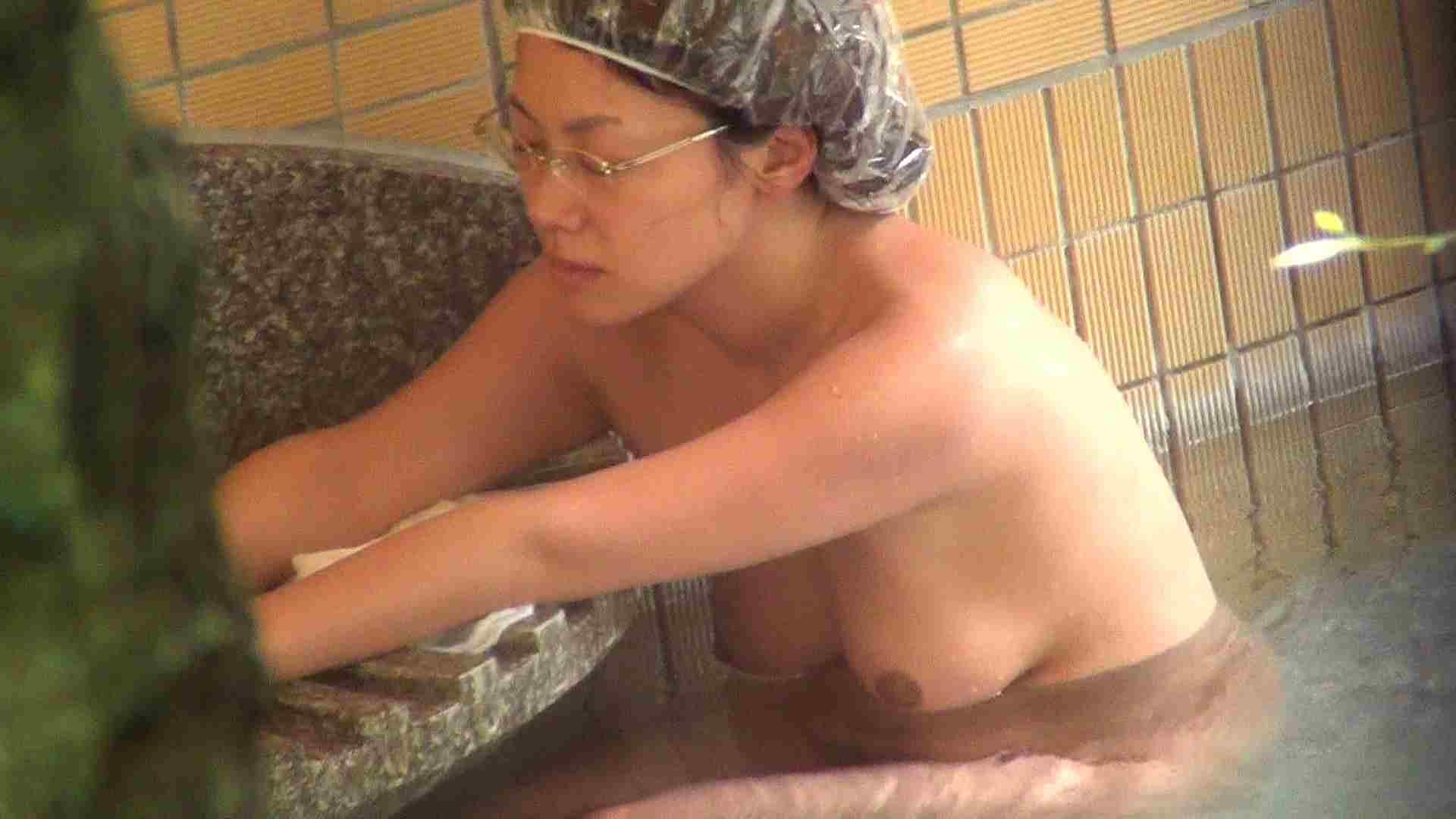 Aquaな露天風呂Vol.280 露天風呂編   盗撮シリーズ  94PIX 9