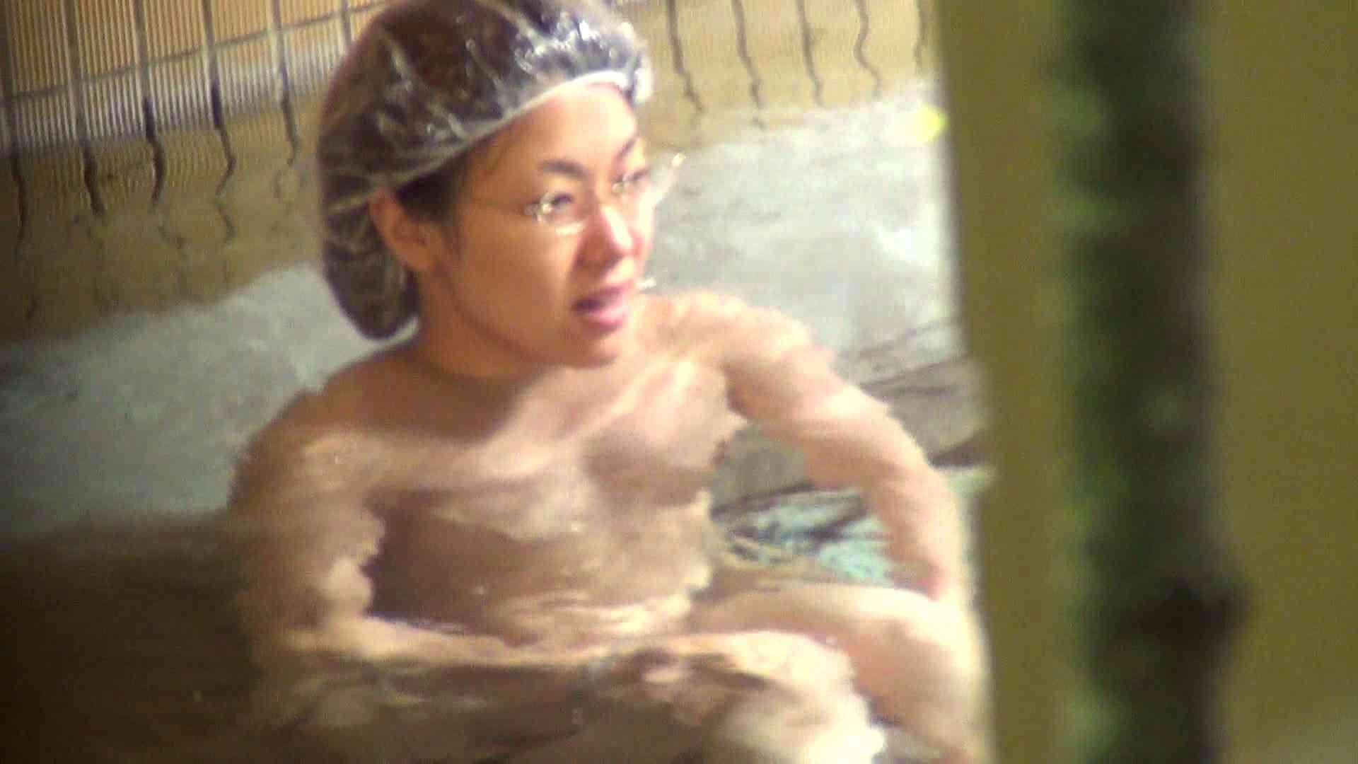 Aquaな露天風呂Vol.280 露天風呂編   盗撮シリーズ  94PIX 15
