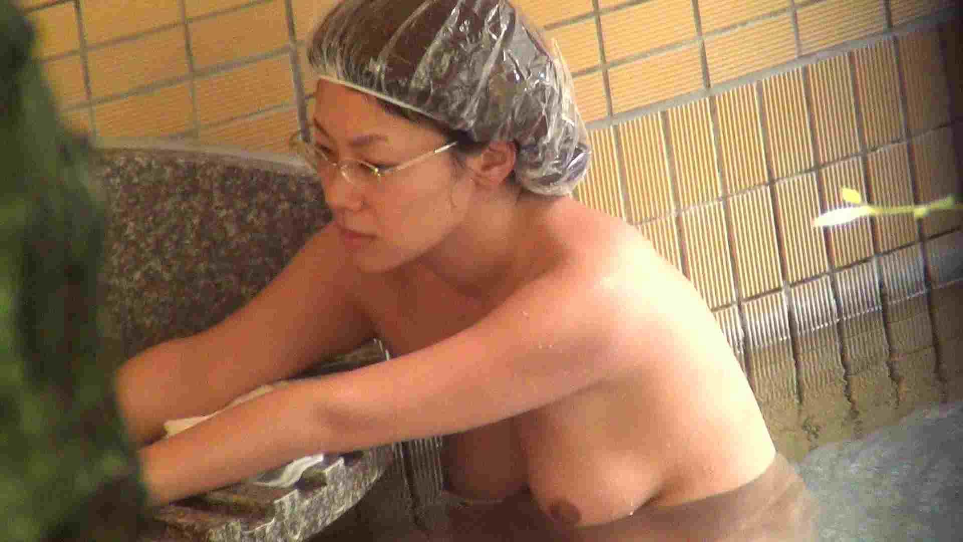 Aquaな露天風呂Vol.280 露天風呂編   盗撮シリーズ  94PIX 19