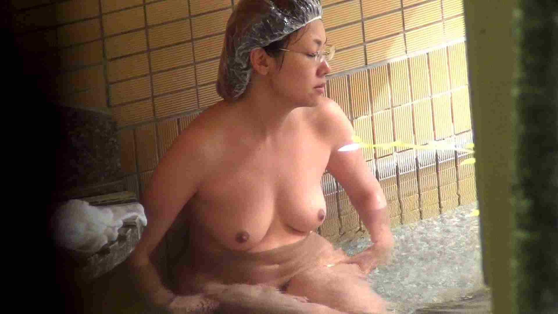 Aquaな露天風呂Vol.280 露天風呂編   盗撮シリーズ  94PIX 85