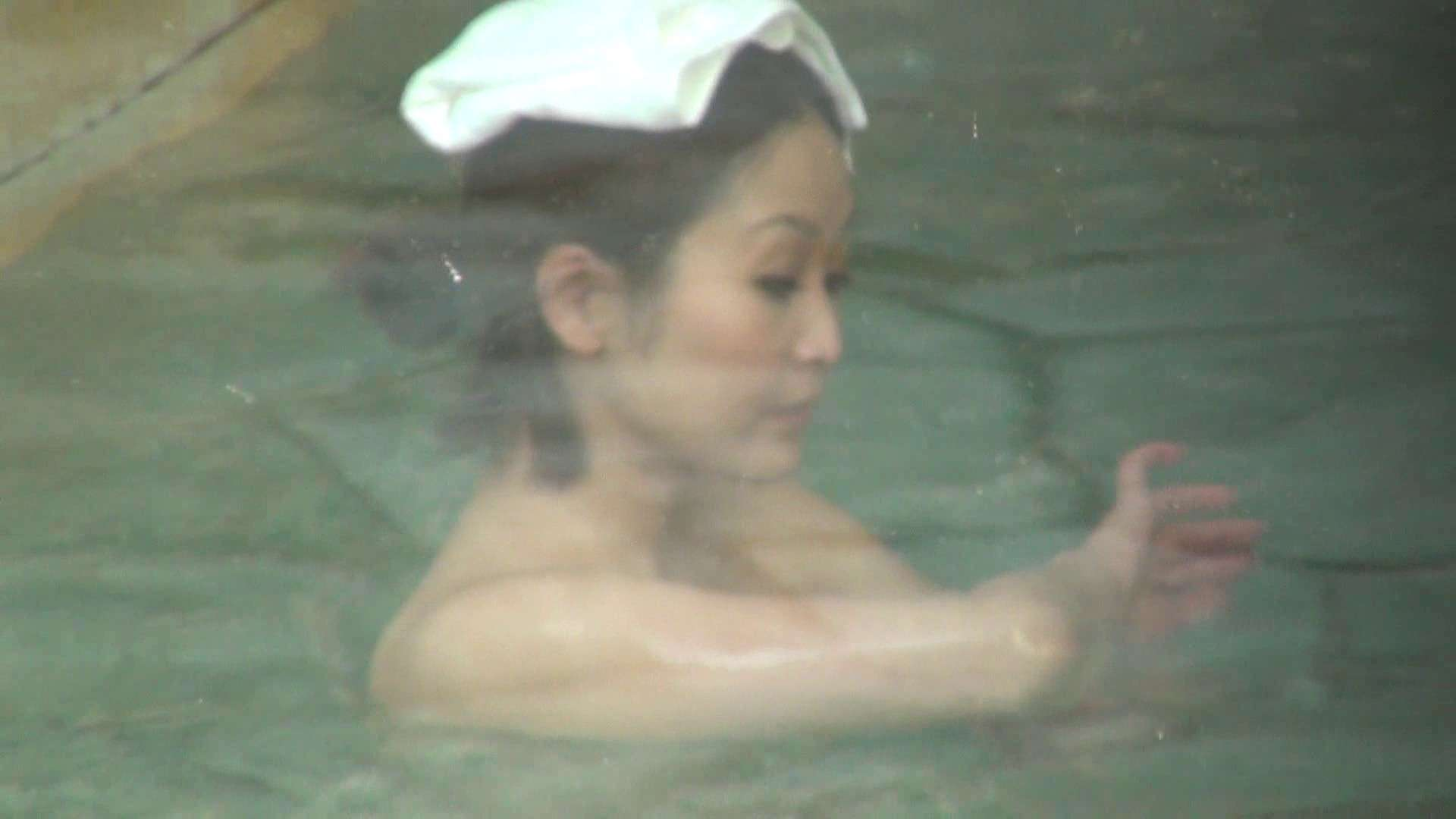 Aquaな露天風呂Vol.284 盗撮シリーズ | 露天風呂編  85PIX 3