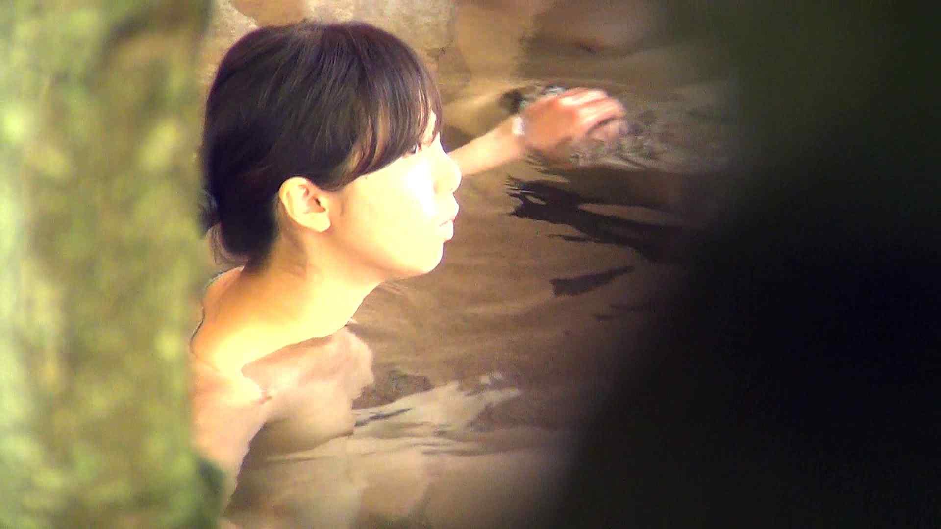 Aquaな露天風呂Vol.285 盗撮シリーズ  106PIX 12