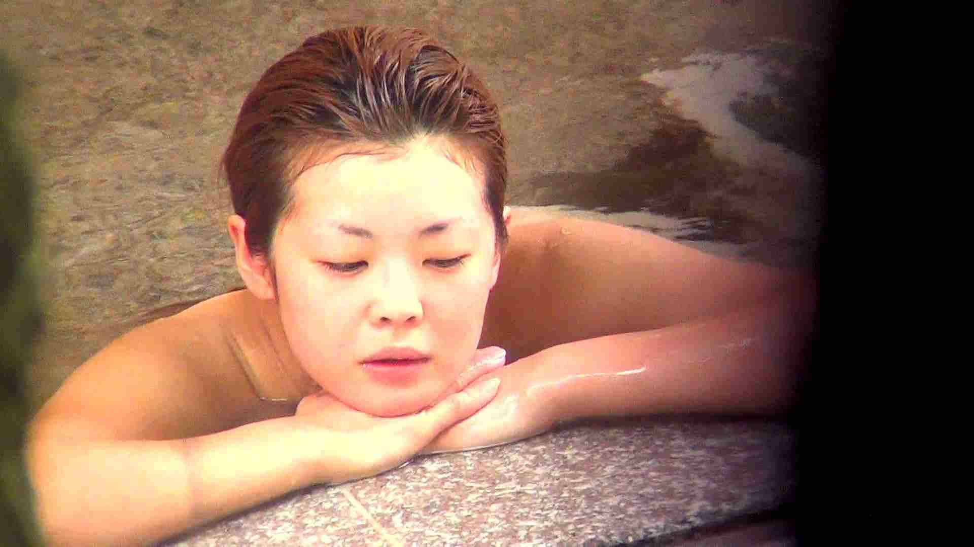 Aquaな露天風呂Vol.288 盗撮シリーズ | 露天風呂編  79PIX 47