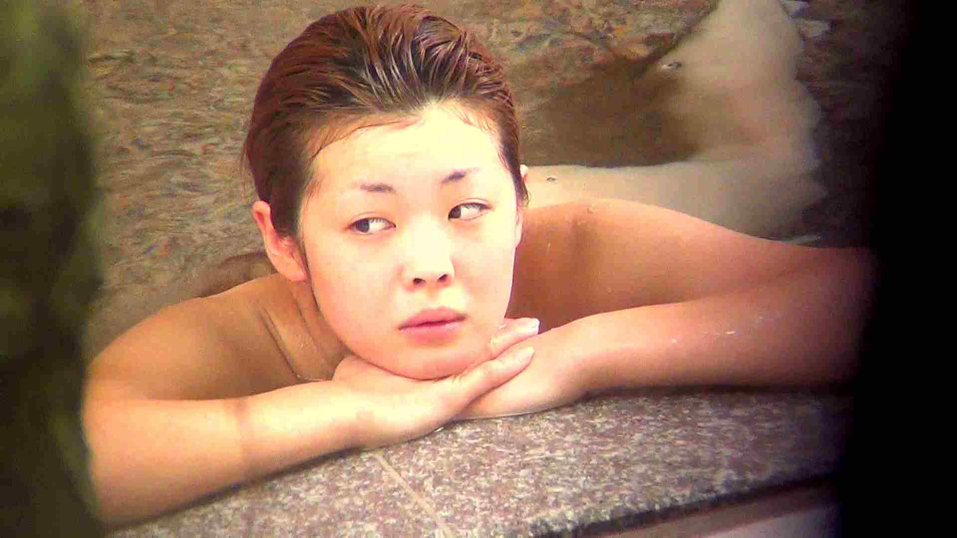 Aquaな露天風呂Vol.288 盗撮シリーズ | 露天風呂編  79PIX 55
