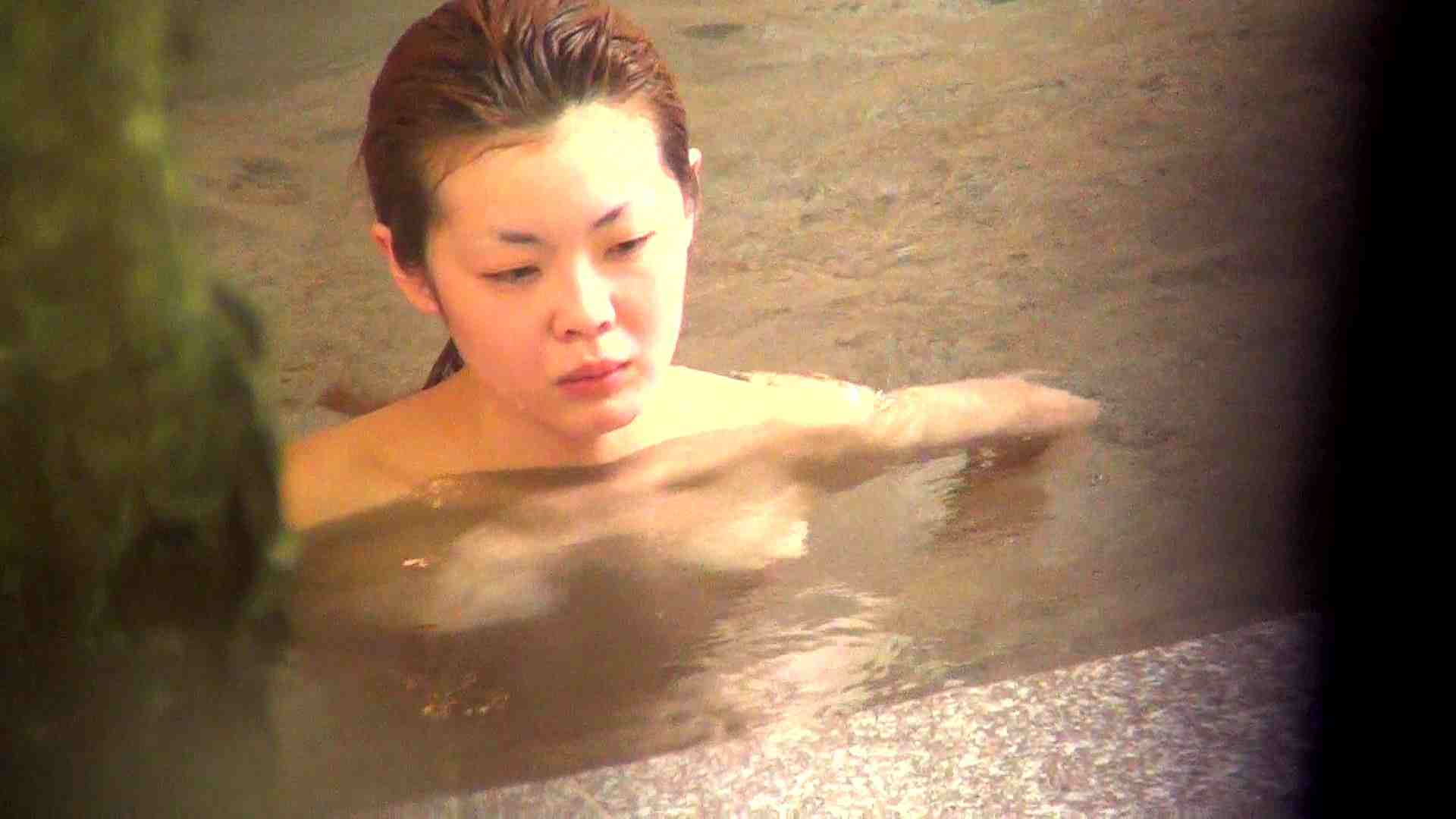 Aquaな露天風呂Vol.288 盗撮シリーズ | 露天風呂編  79PIX 69