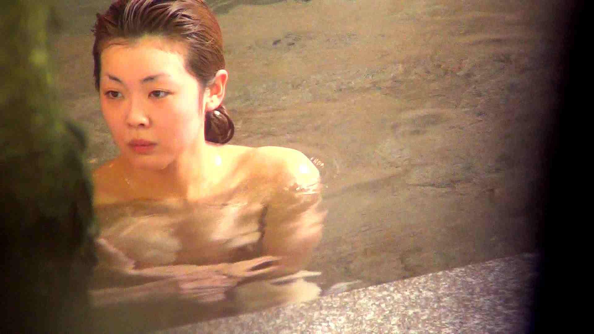 Aquaな露天風呂Vol.288 盗撮シリーズ  79PIX 74
