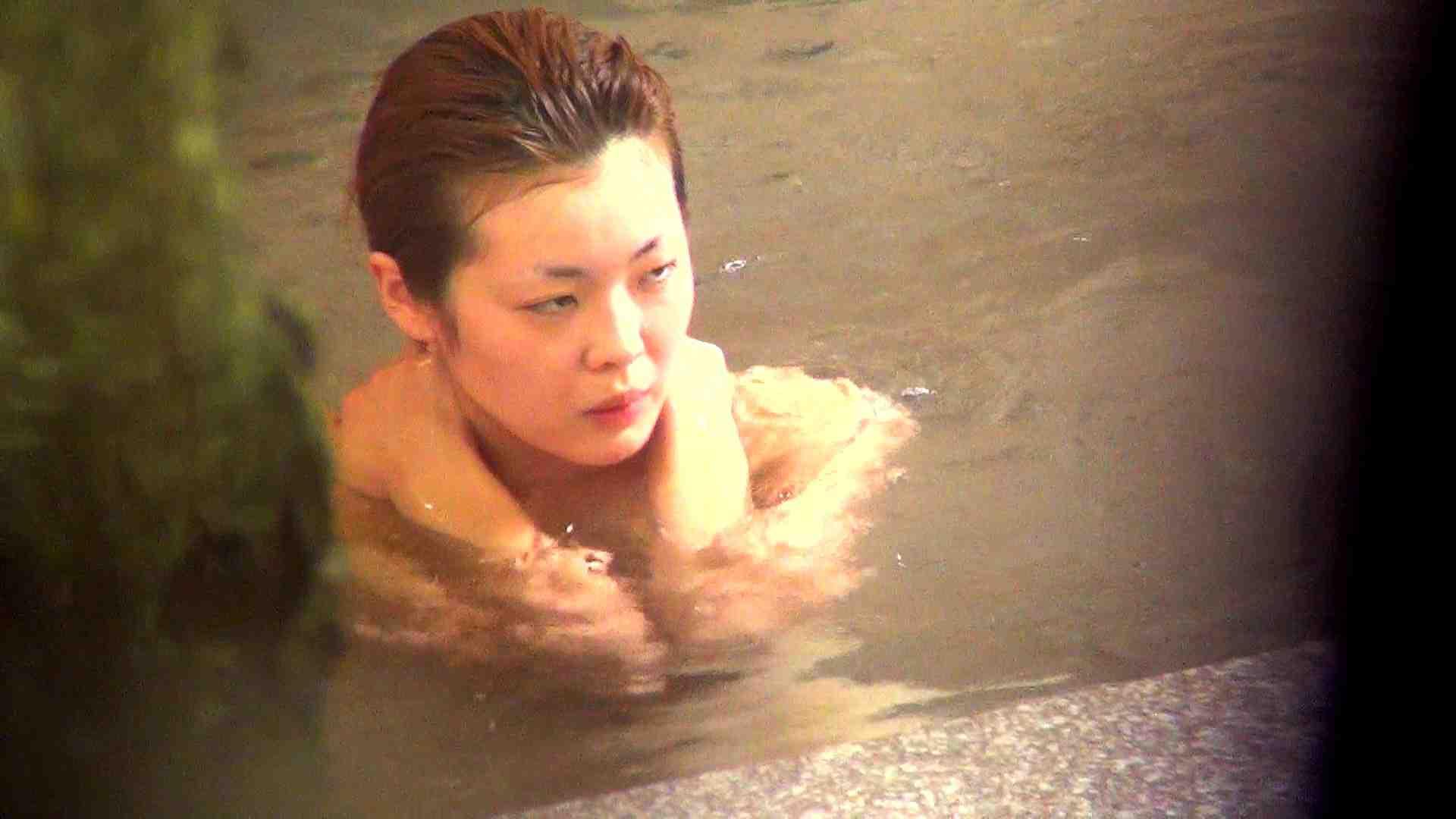 Aquaな露天風呂Vol.288 盗撮シリーズ  79PIX 76