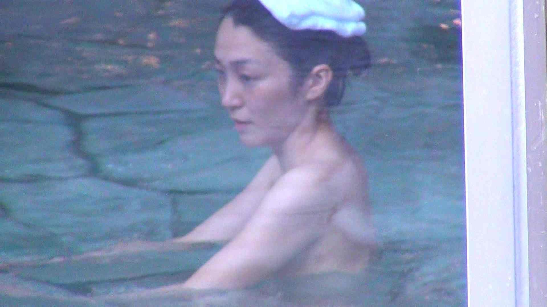 Aquaな露天風呂Vol.290 盗撮シリーズ  103PIX 28