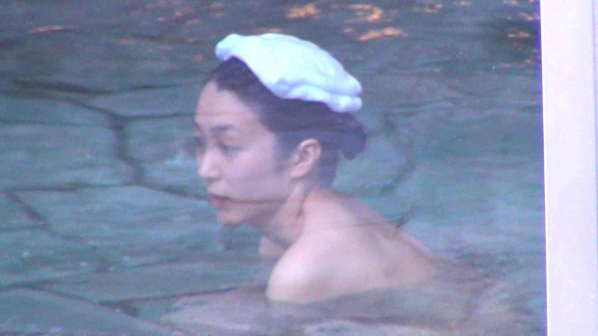 Aquaな露天風呂Vol.290 盗撮シリーズ  103PIX 30