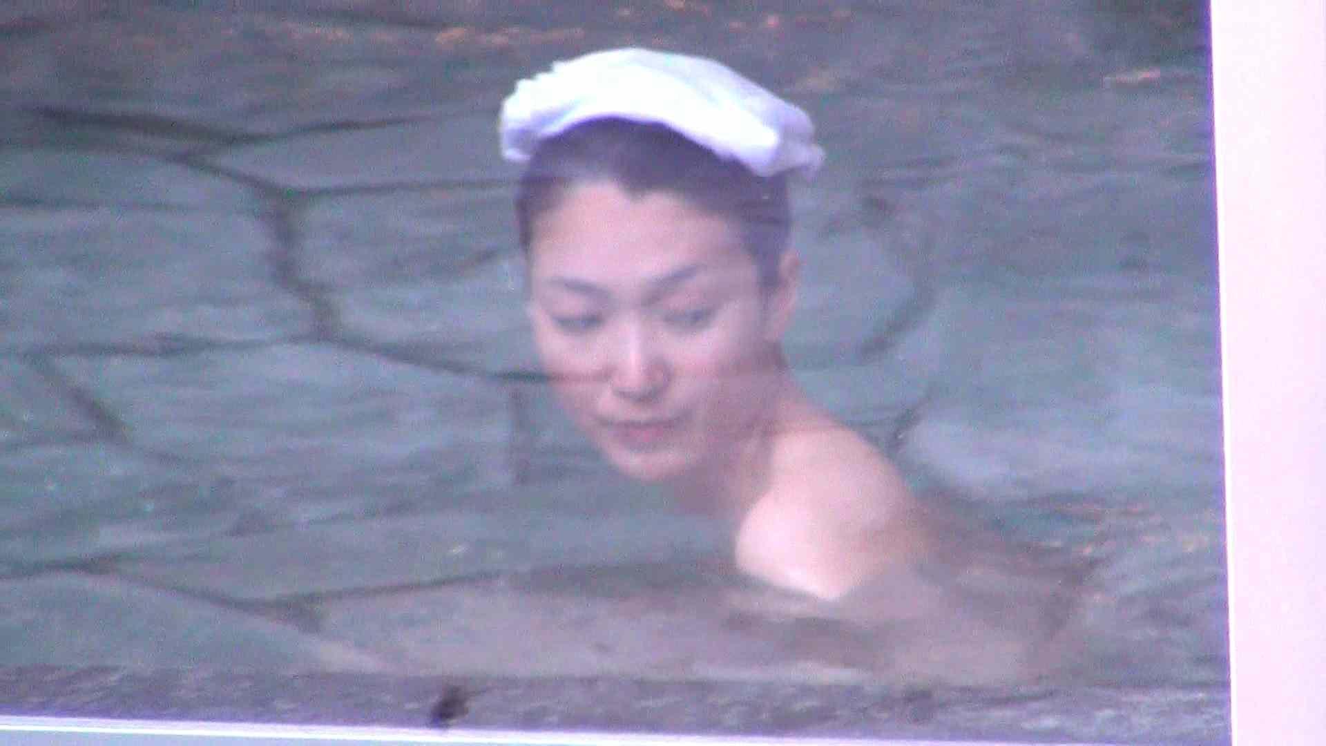 Aquaな露天風呂Vol.290 盗撮シリーズ  103PIX 34