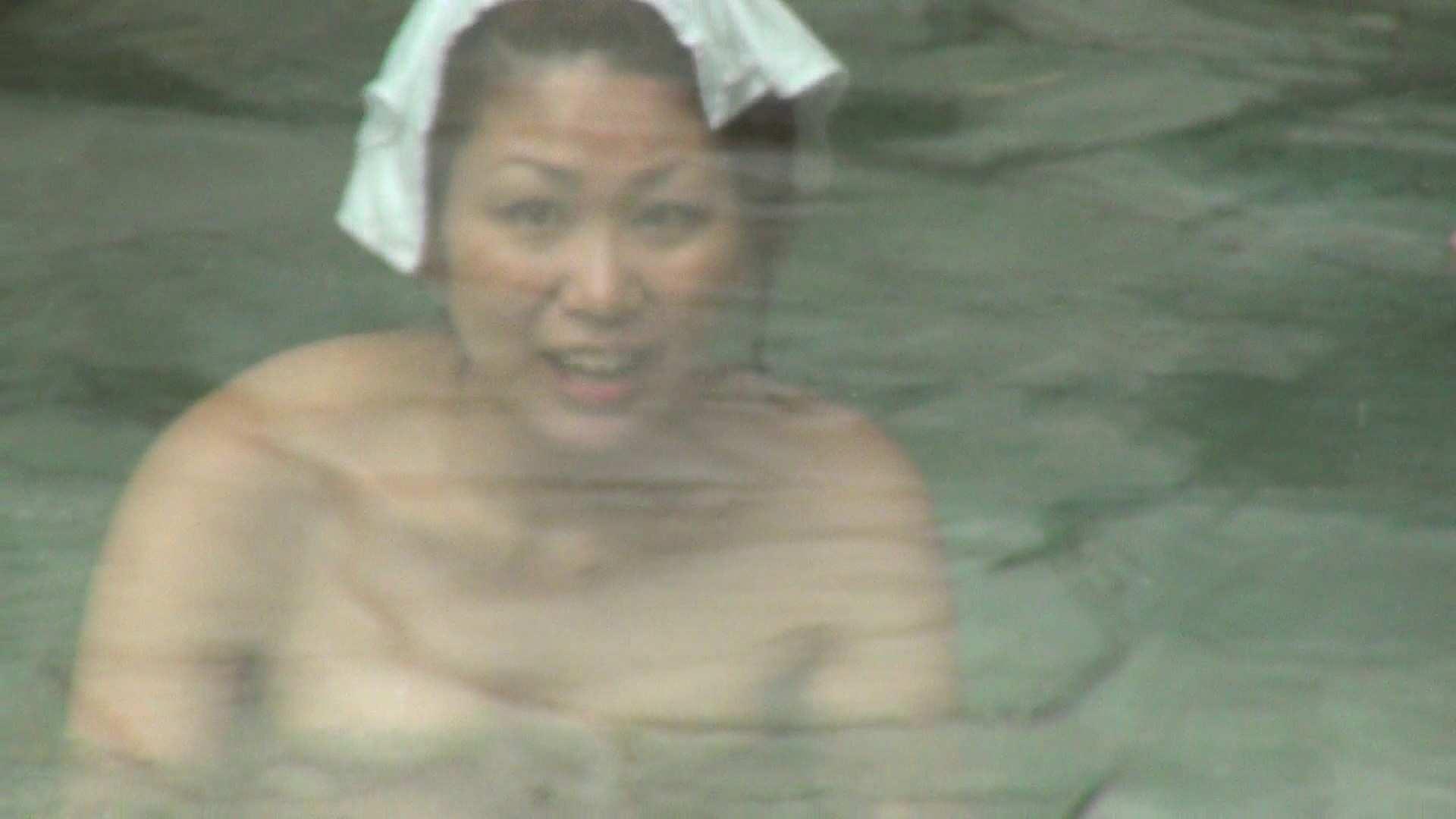 Aquaな露天風呂Vol.295 露天風呂編 | 盗撮シリーズ  78PIX 21