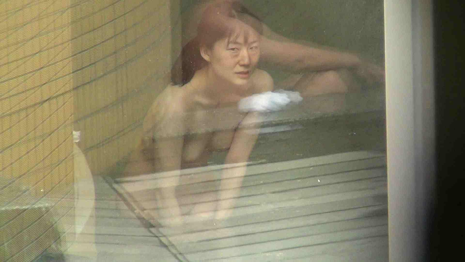 Aquaな露天風呂Vol.299 盗撮シリーズ  82PIX 46