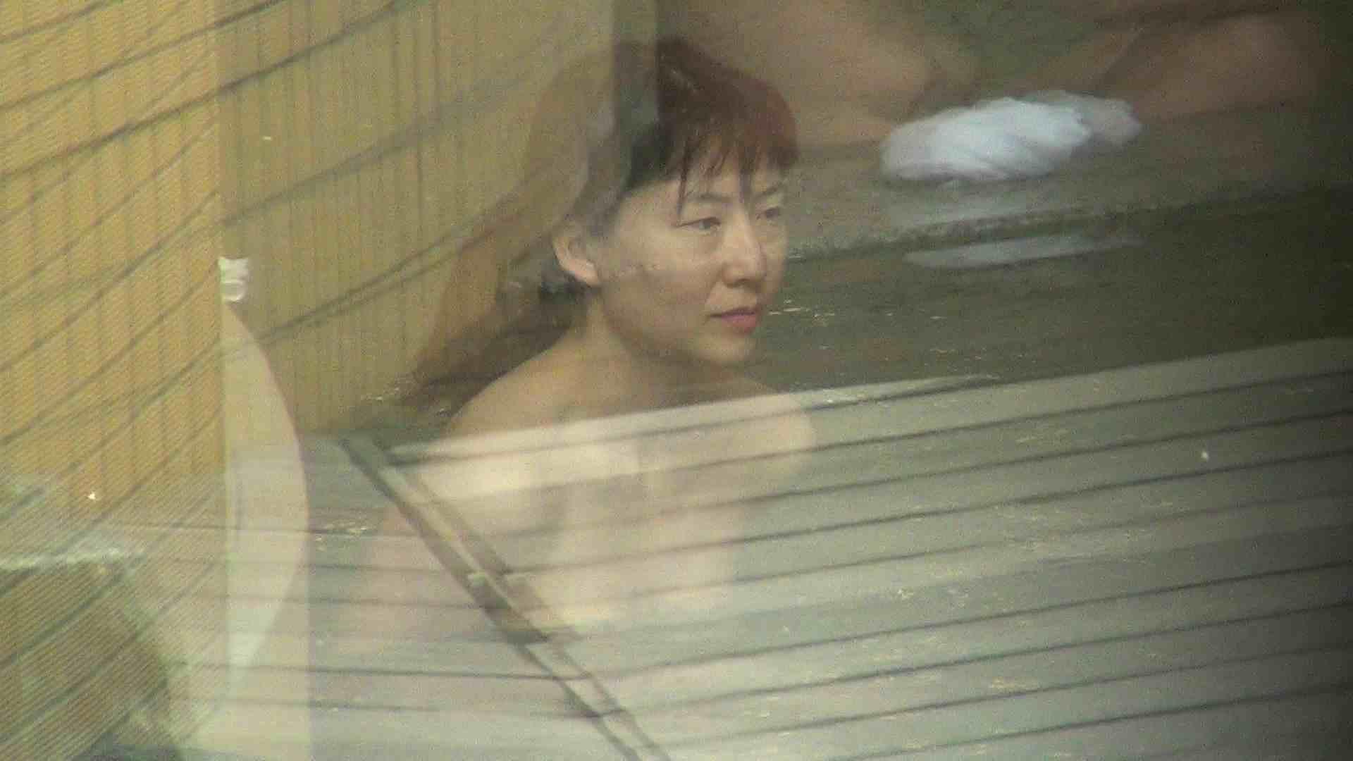 Aquaな露天風呂Vol.299 盗撮シリーズ | 露天風呂編  82PIX 53