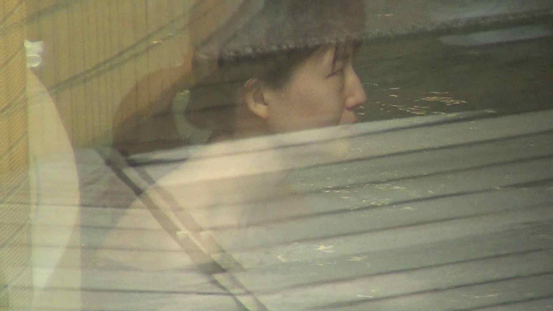 Aquaな露天風呂Vol.299 盗撮シリーズ  82PIX 58