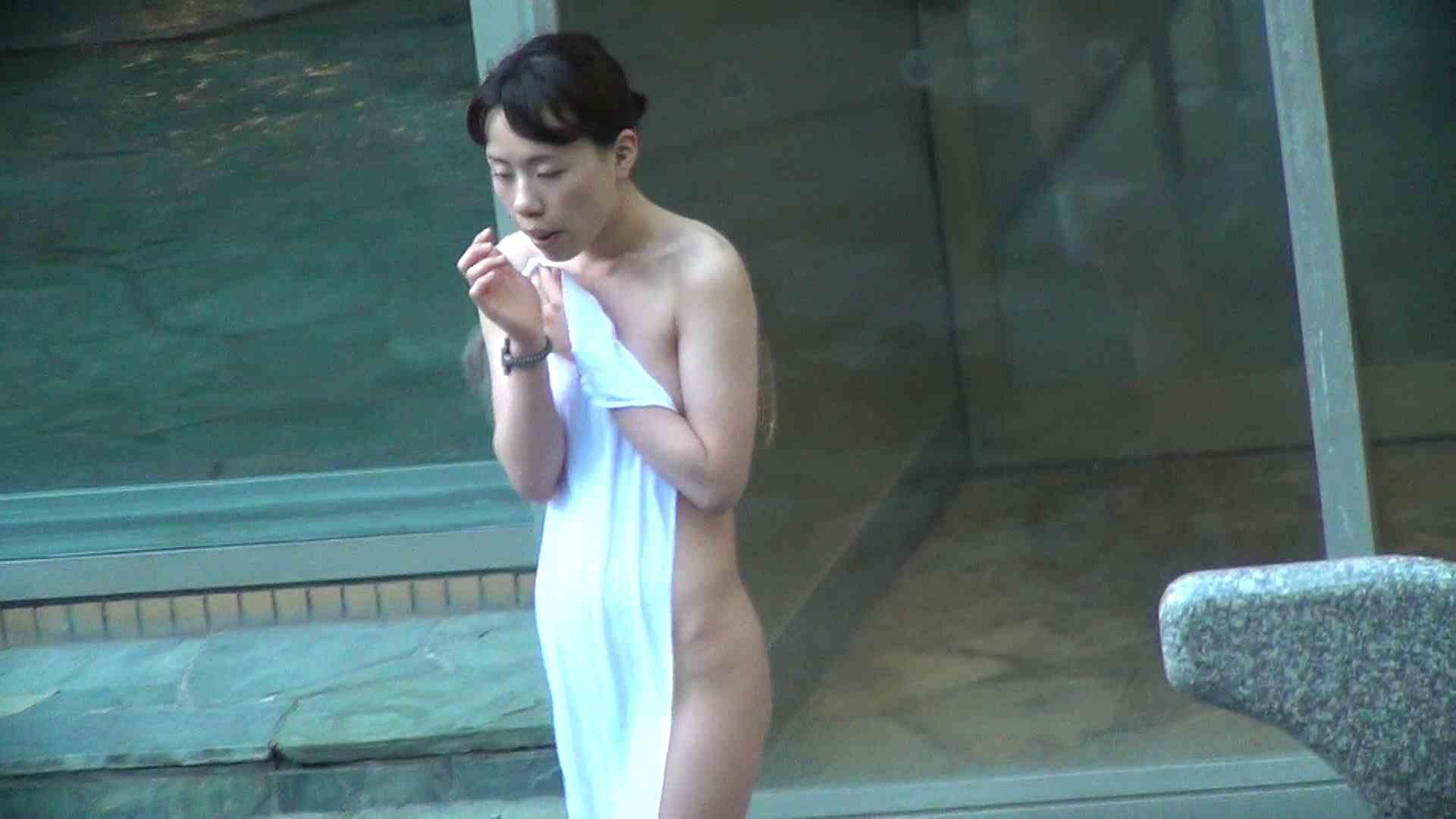 Aquaな露天風呂Vol.303 盗撮シリーズ  90PIX 84