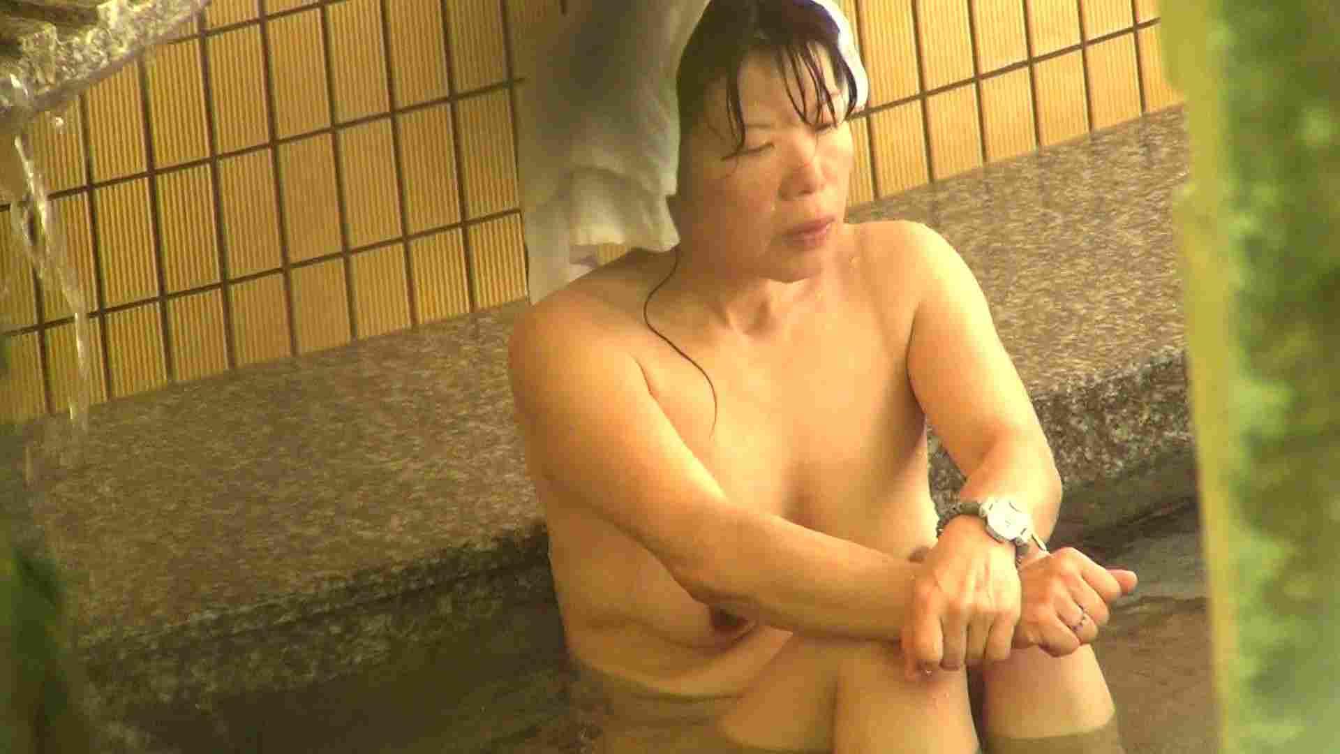 Aquaな露天風呂Vol.305 盗撮シリーズ | 露天風呂編  86PIX 7