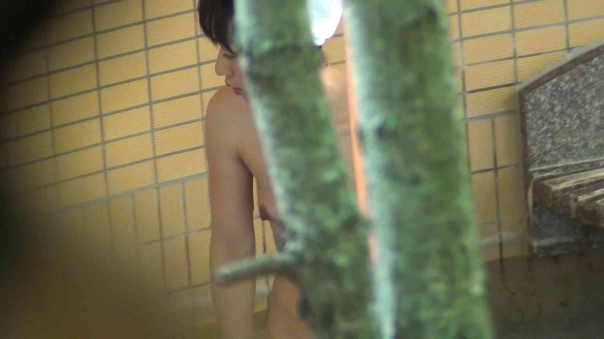 Aquaな露天風呂Vol.306 盗撮シリーズ  99PIX 64
