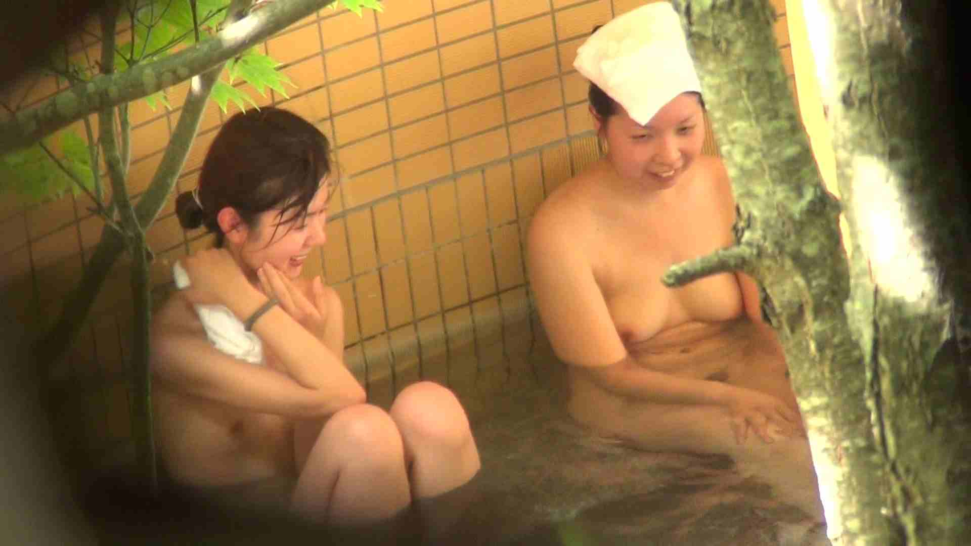 Aquaな露天風呂Vol.307 盗撮シリーズ | 露天風呂編  87PIX 63