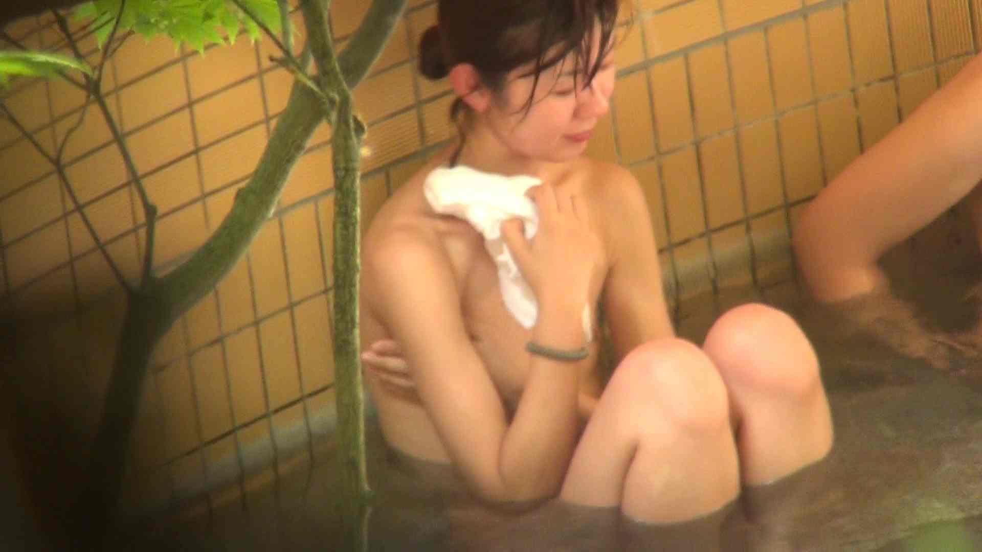 Aquaな露天風呂Vol.307 盗撮シリーズ | 露天風呂編  87PIX 69