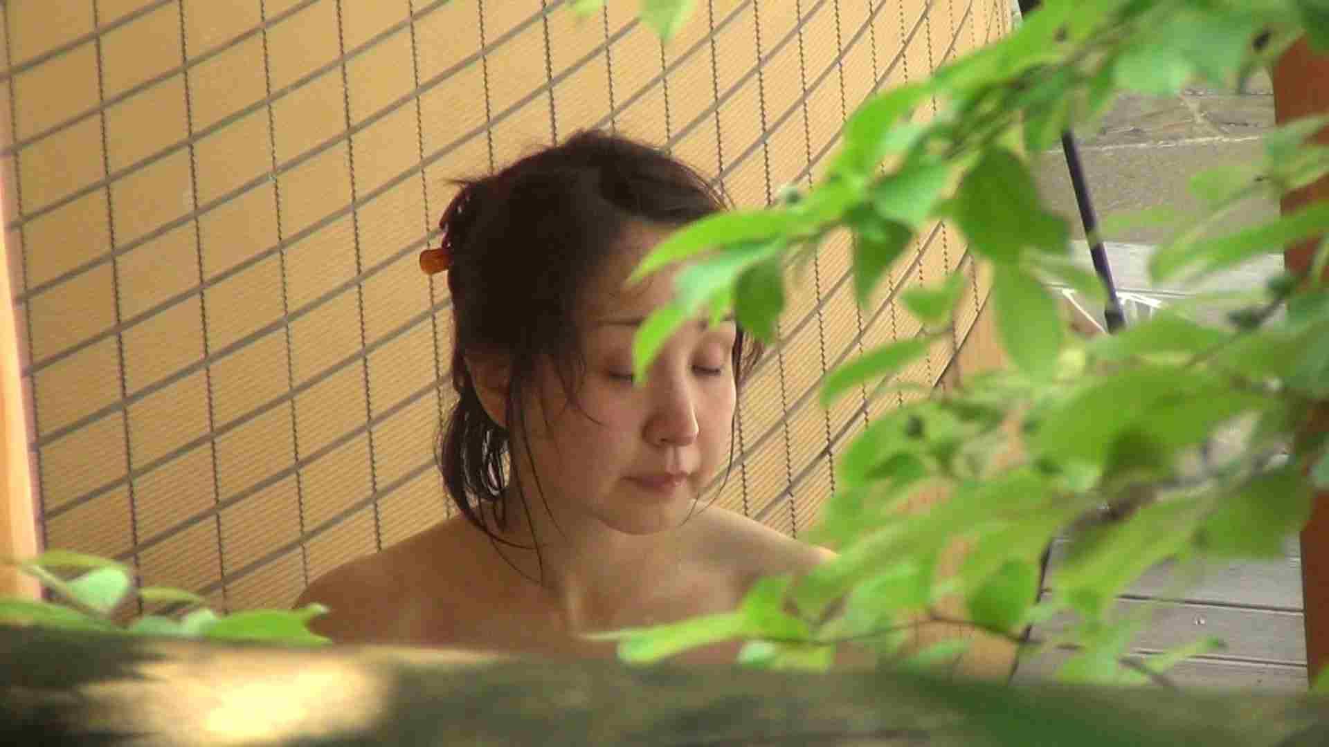 Aquaな露天風呂Vol.308 露天風呂編  95PIX 16